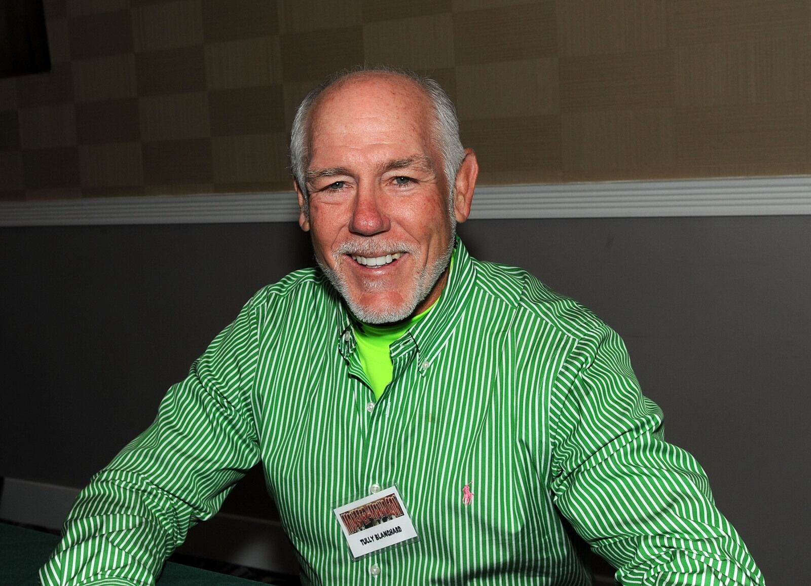 AEW: Shawn Spears is getting Tully Blanchard as his manager