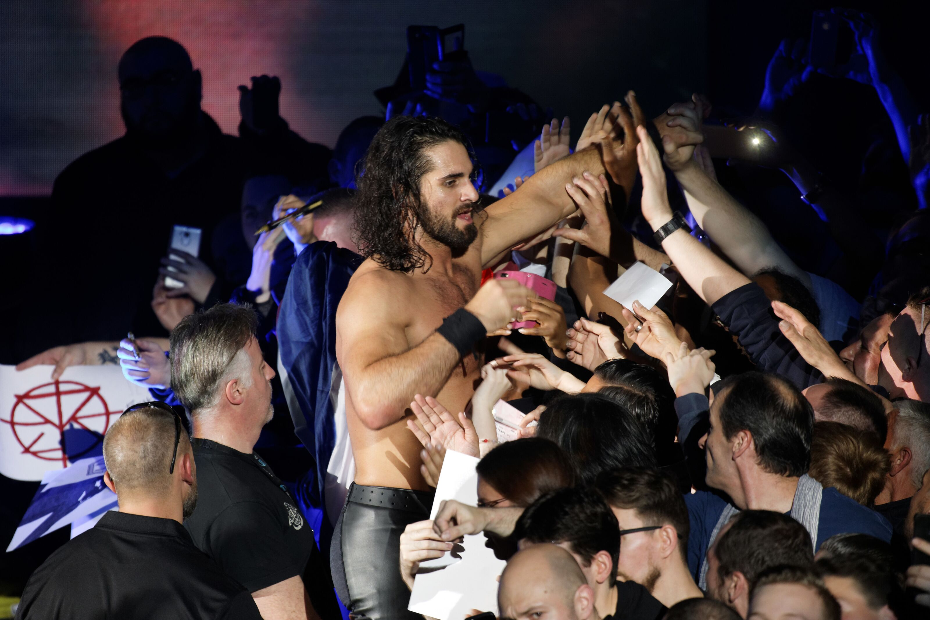 WWE: Seth Rollins delivers the smartest heel turn in recent memory