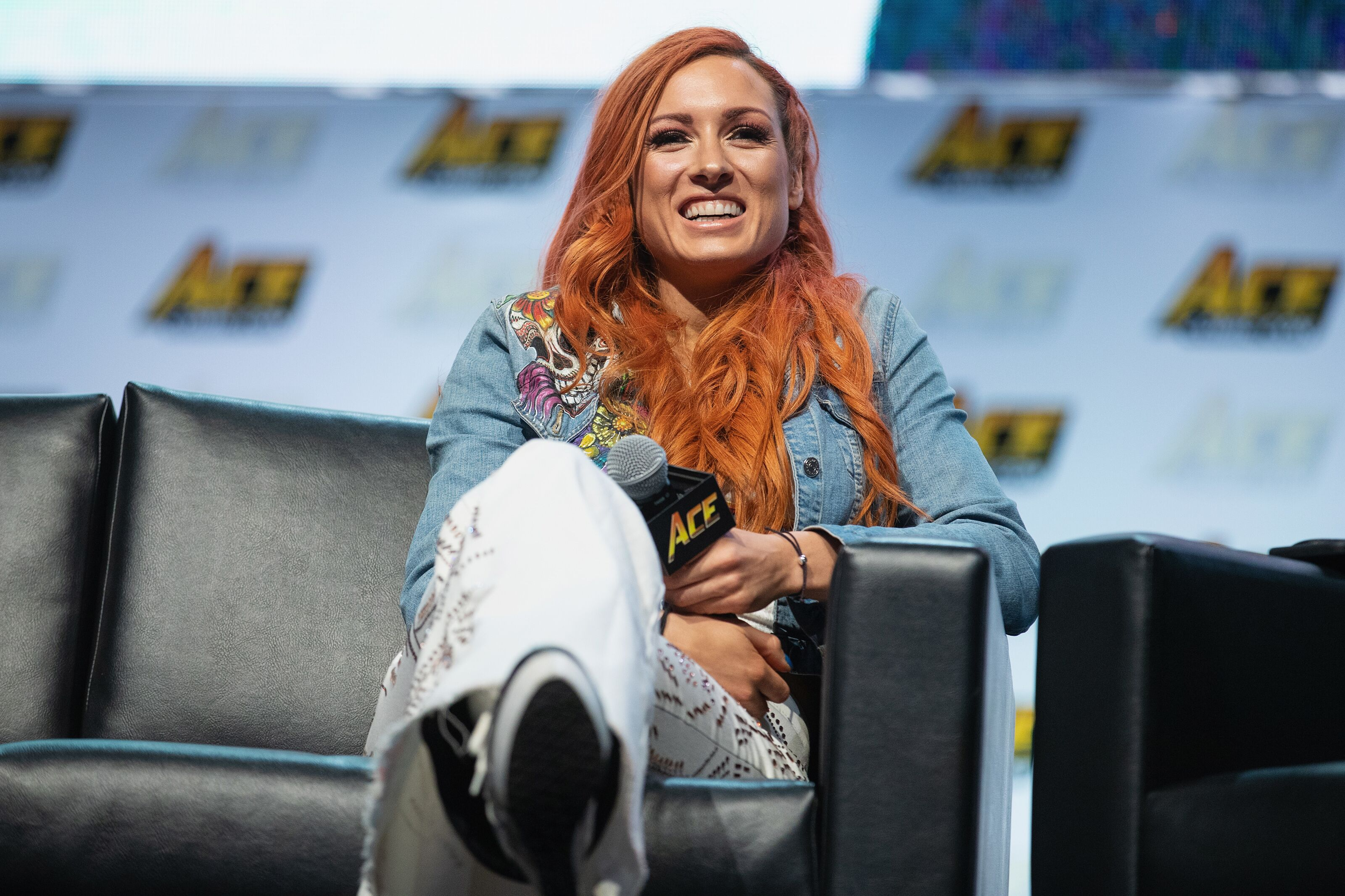 WWE: Ranking Becky's 10 Greatest Moments Ahead Of WrestleMania 35