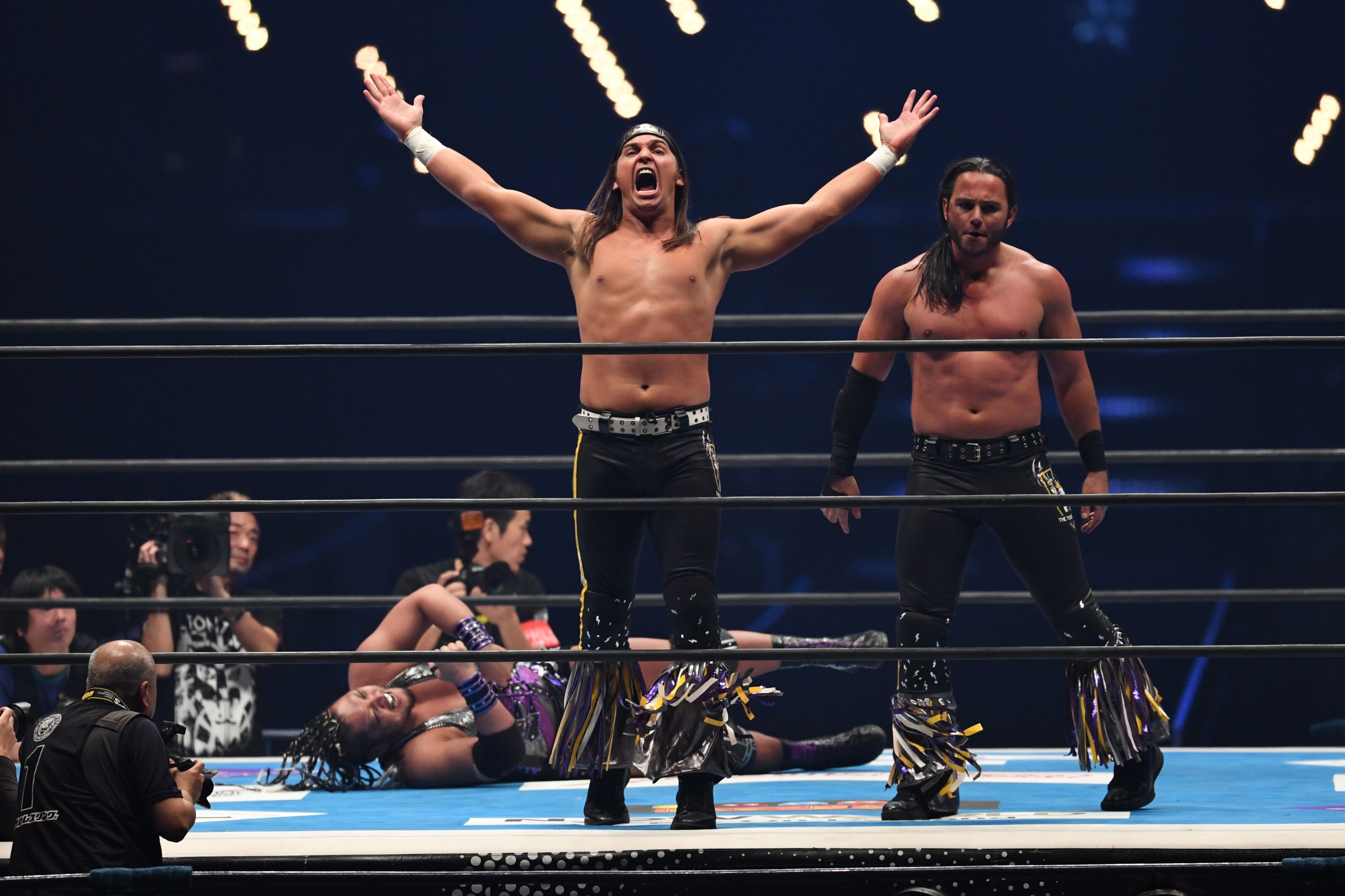 AEW: The Young Bucks will be in a killer Street Fight next week