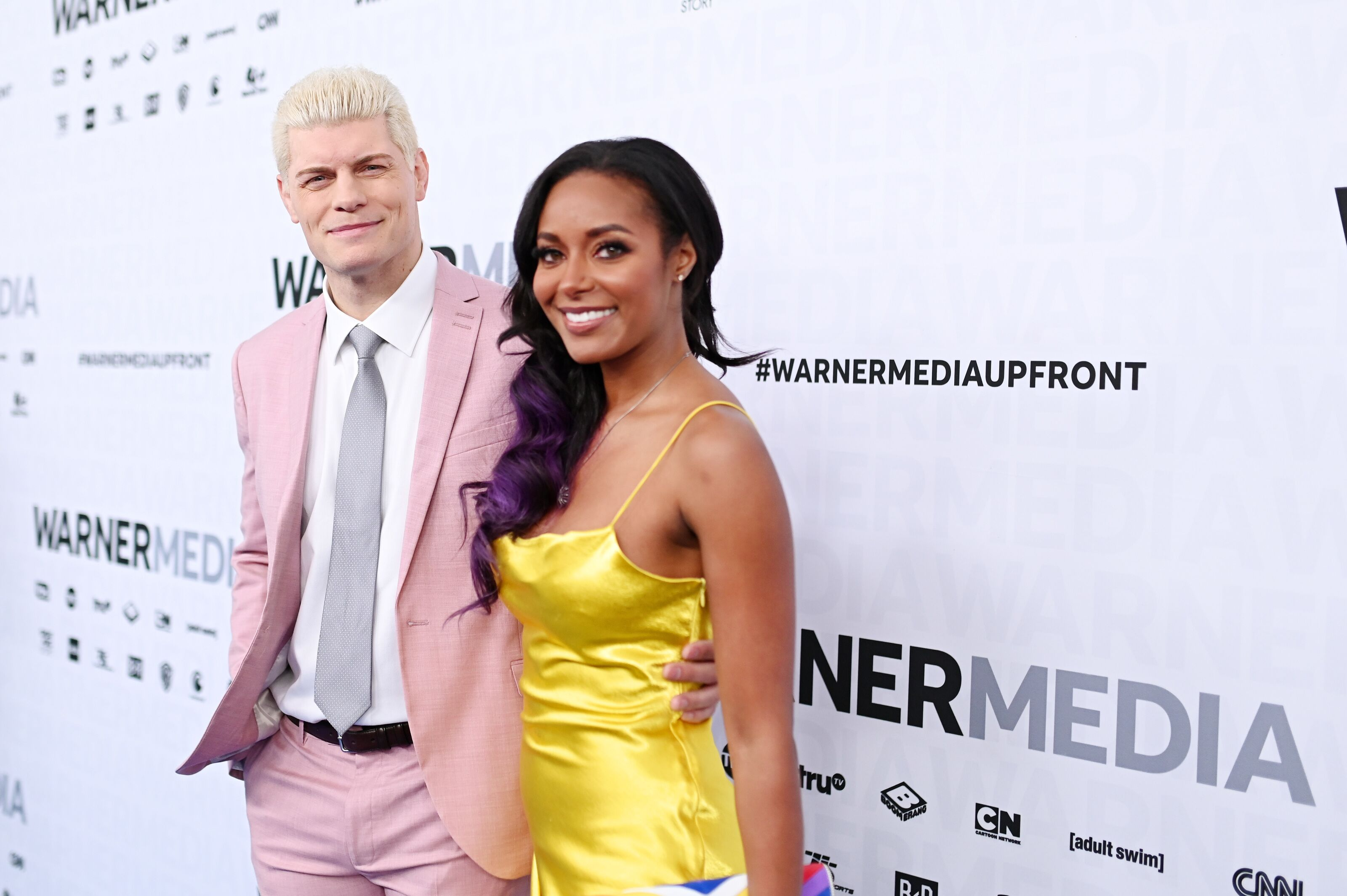 AEW: The importance of Cody's words on diversity