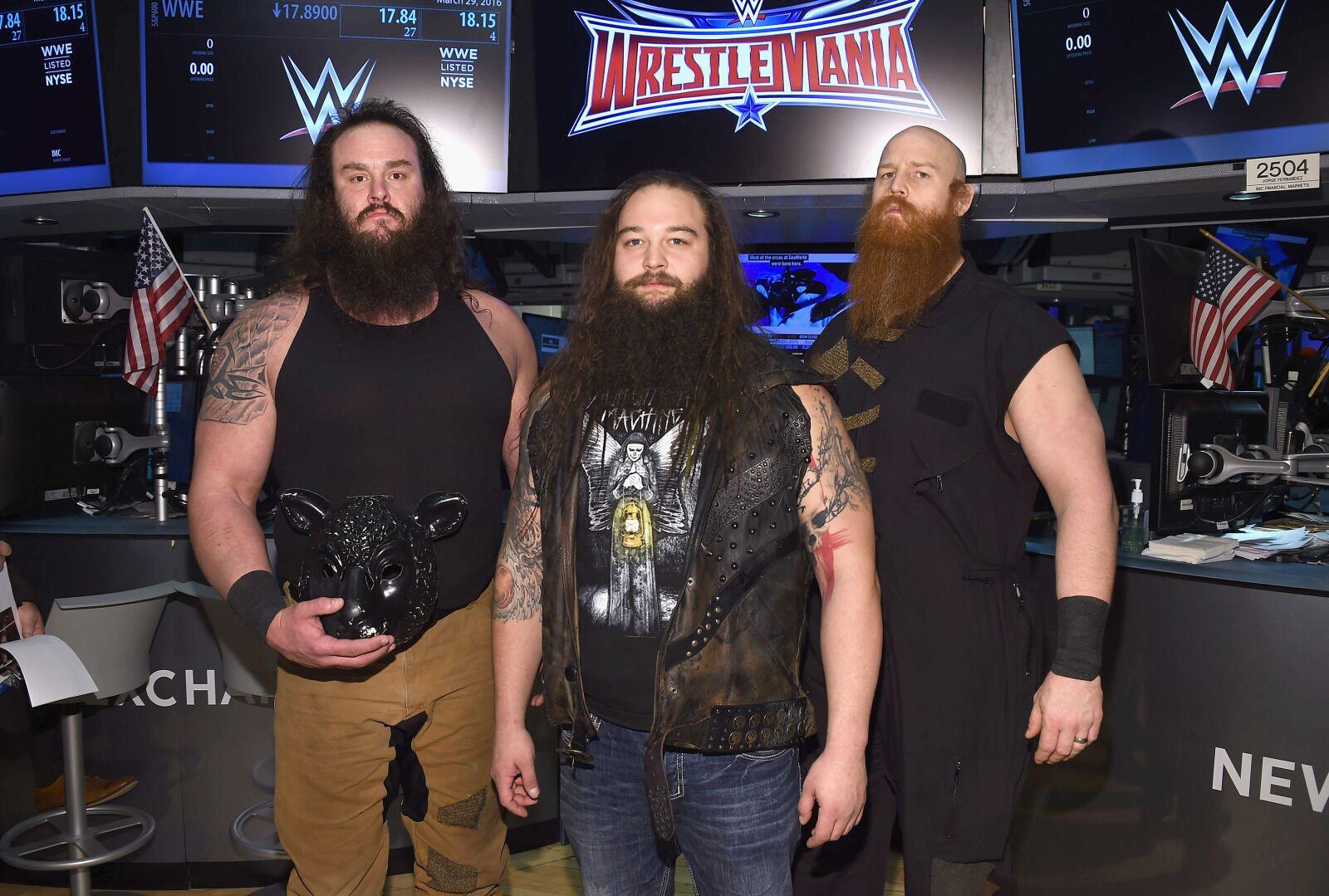 4 times WWE failed the Bray Wyatt character