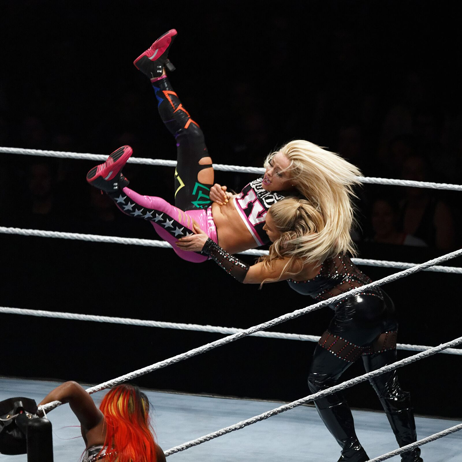 WWE: 5 up-and-coming stars primed for a breakout after the draft