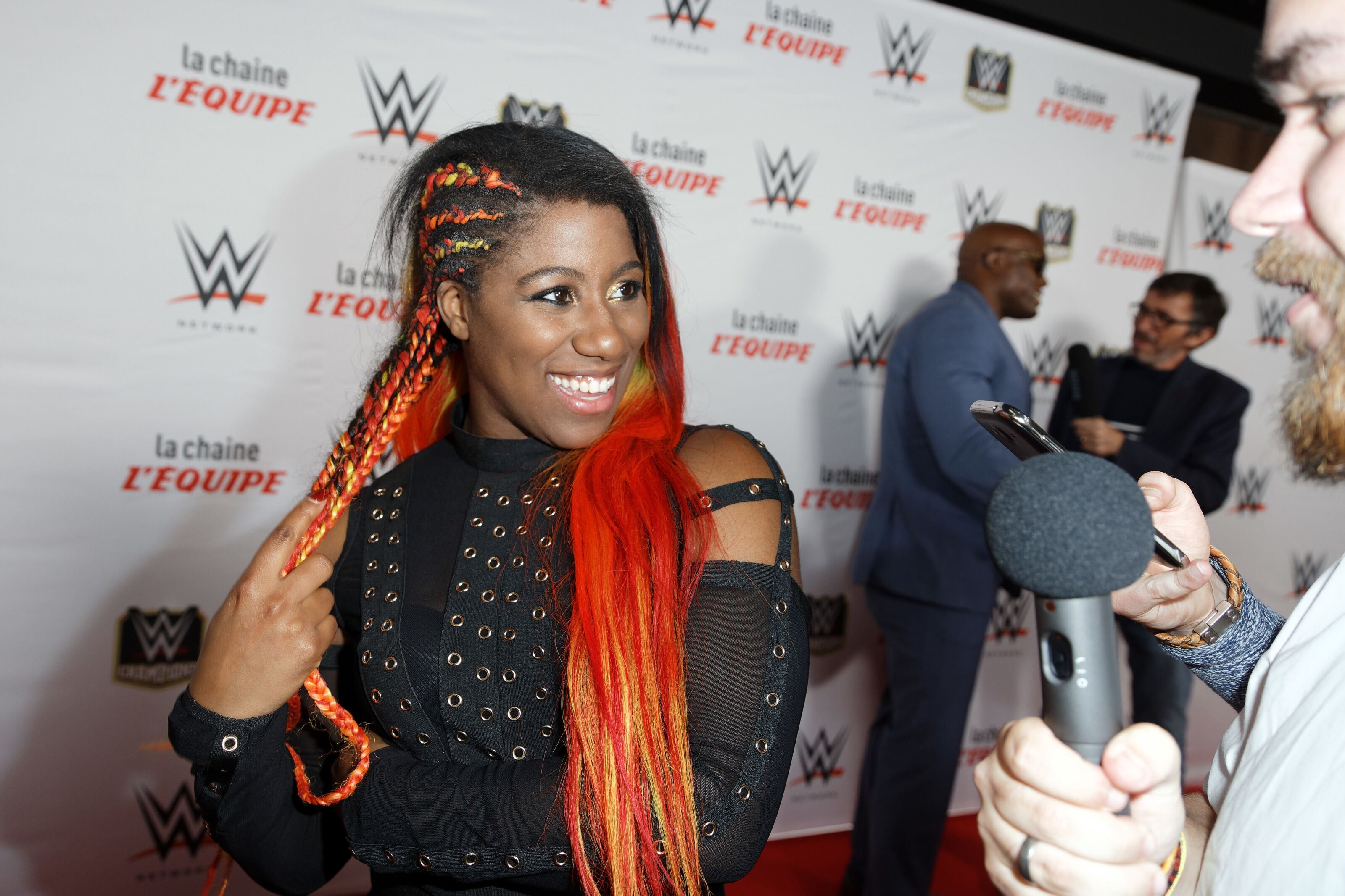 WWE: Why Ember Moon vs. Bayley should be a No. 1 contender's match