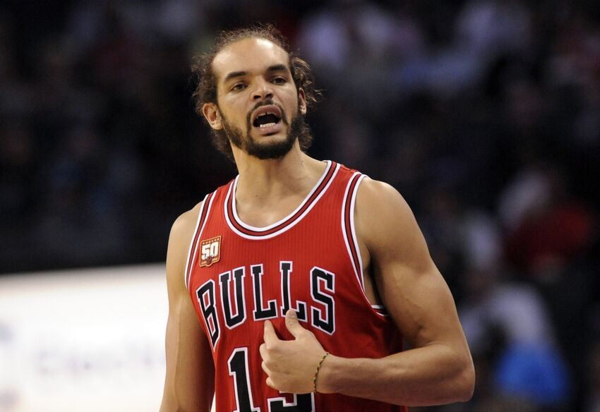 New York Knicks  Realistic Expectations For Joakim Noah In 2016-17 88f4bec4d
