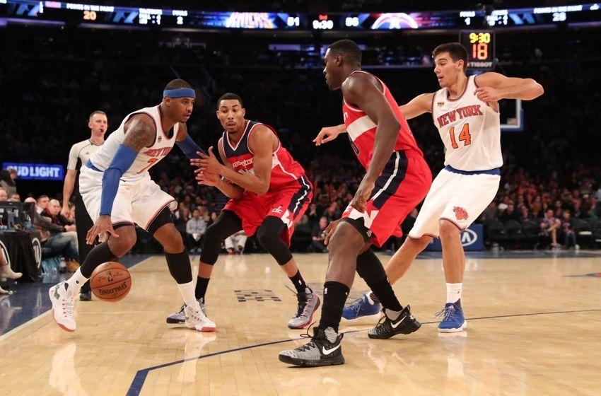 New York Knicks Five Keys To Defeating Memphis Grizzlies