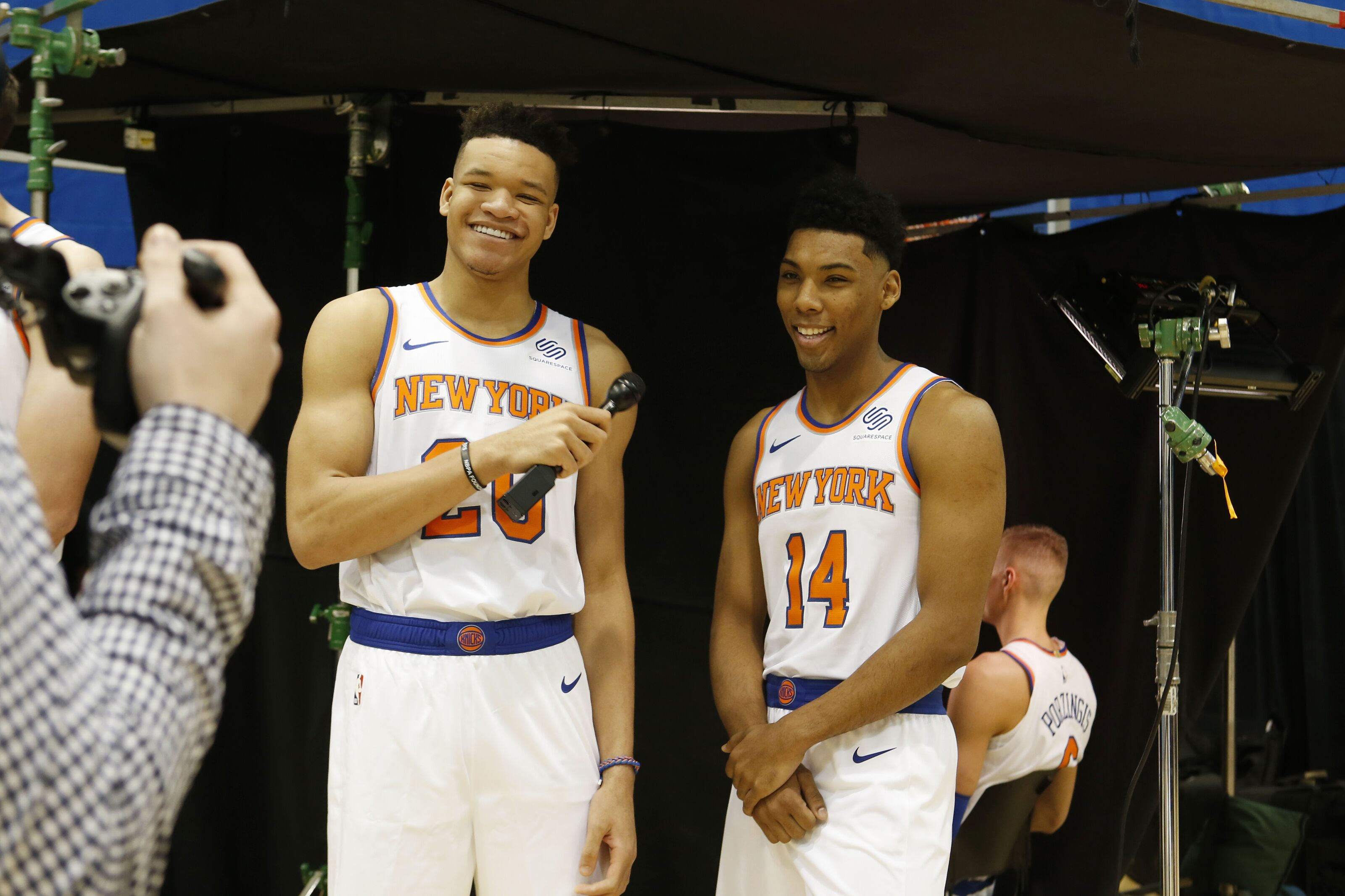 New York Knicks: When is Media Day 2019?