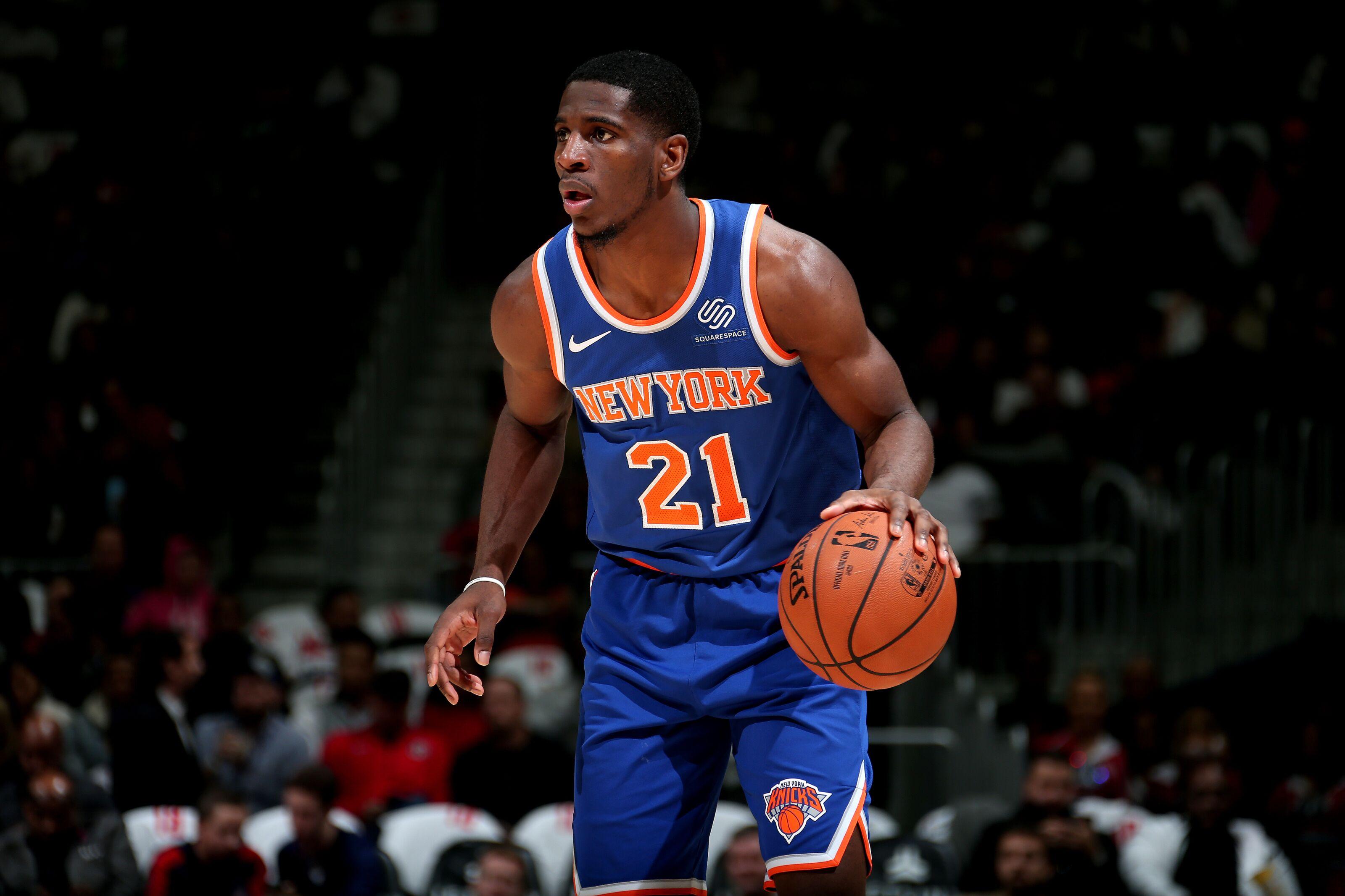 New York Knicks: New York Knicks: Ranking Phil Jackson's Draft Pick Selections