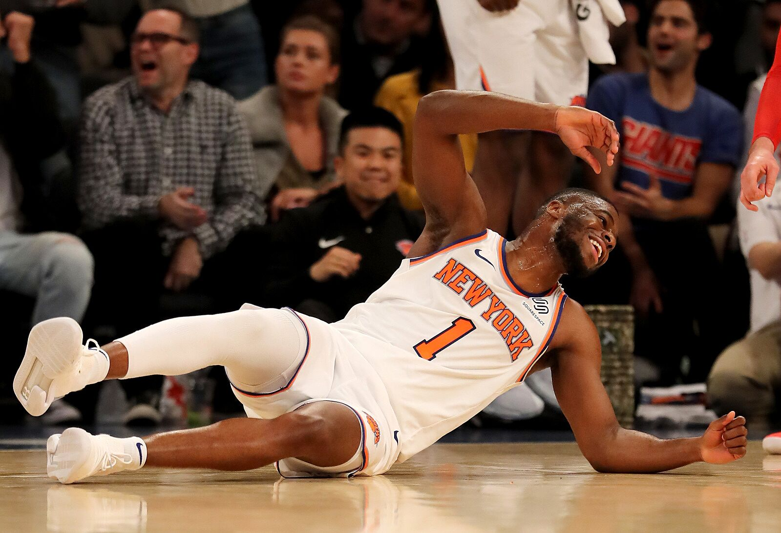 f544be233 New York Knicks  Point guard power rankings amid depth chart changes ...