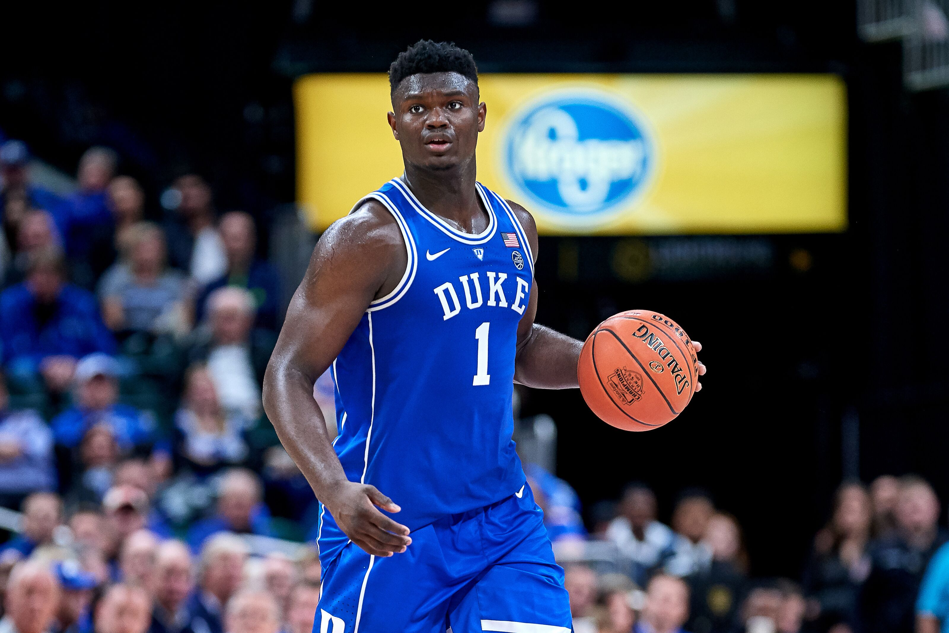 New York Knicks: Hypothetically 'rigging' the draft for Zion Williamson