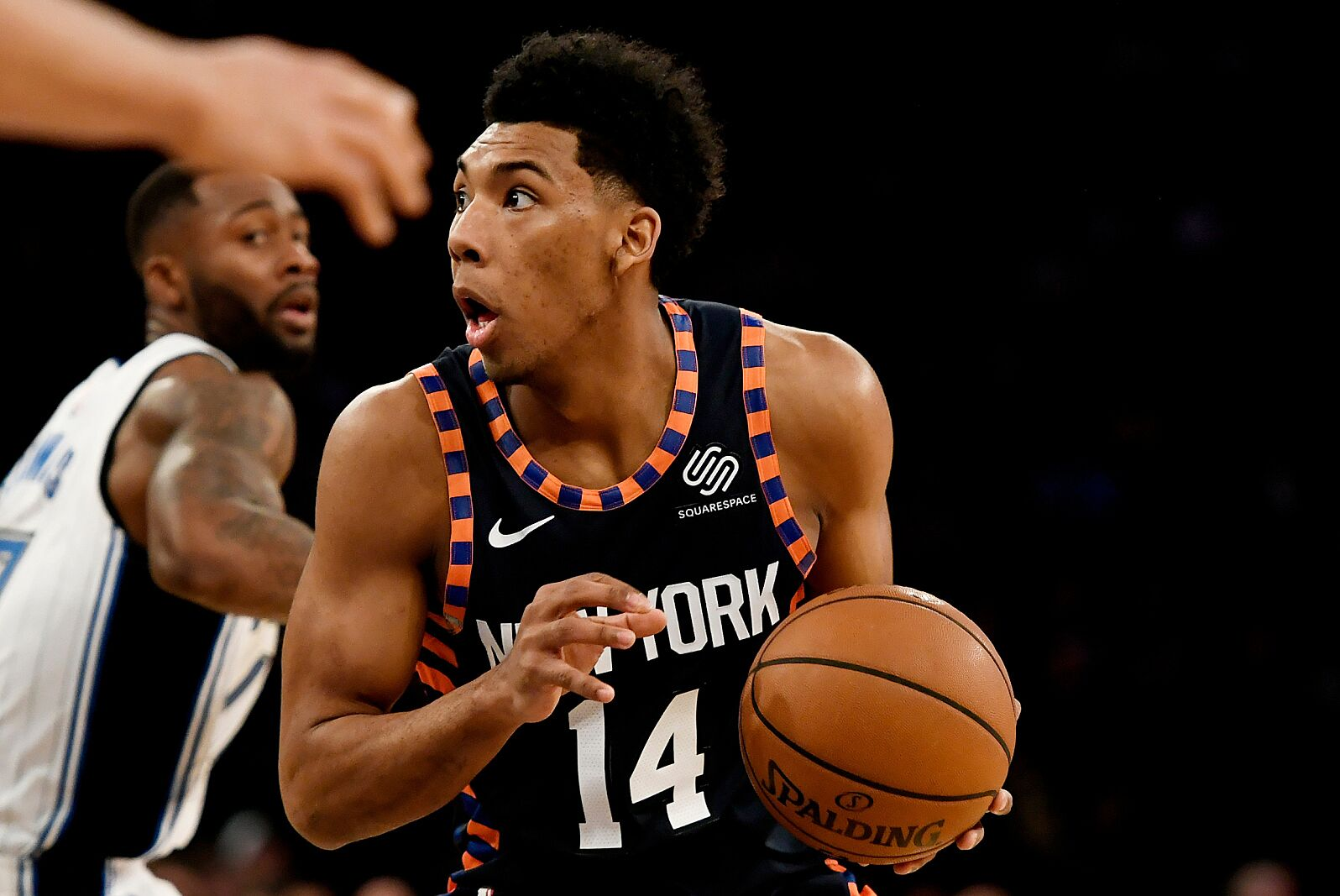 New York Knicks Who could be waived when Allonzo Trier signs