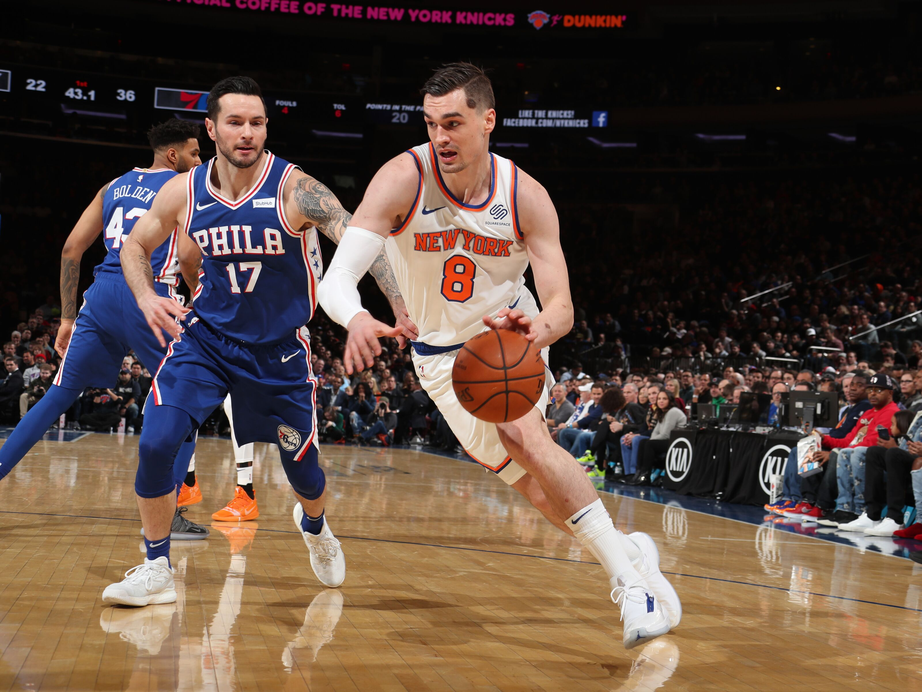 New York Knicks: New York Knicks: Designing A Worthwhile Trade For Mario