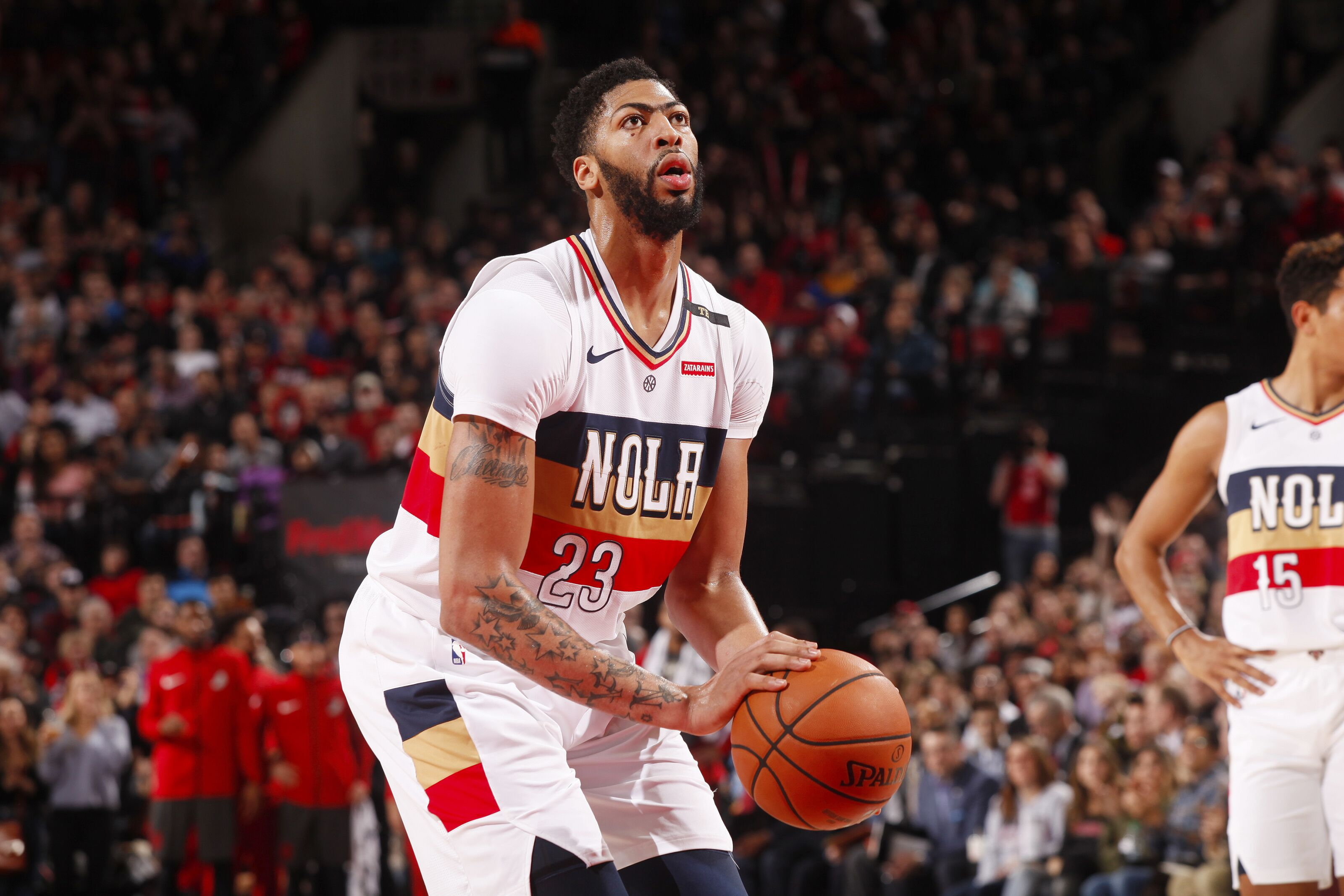 Top Paid Nba Players 2020.New York Knicks Already Made Overtures To Anthony Davis For 2020