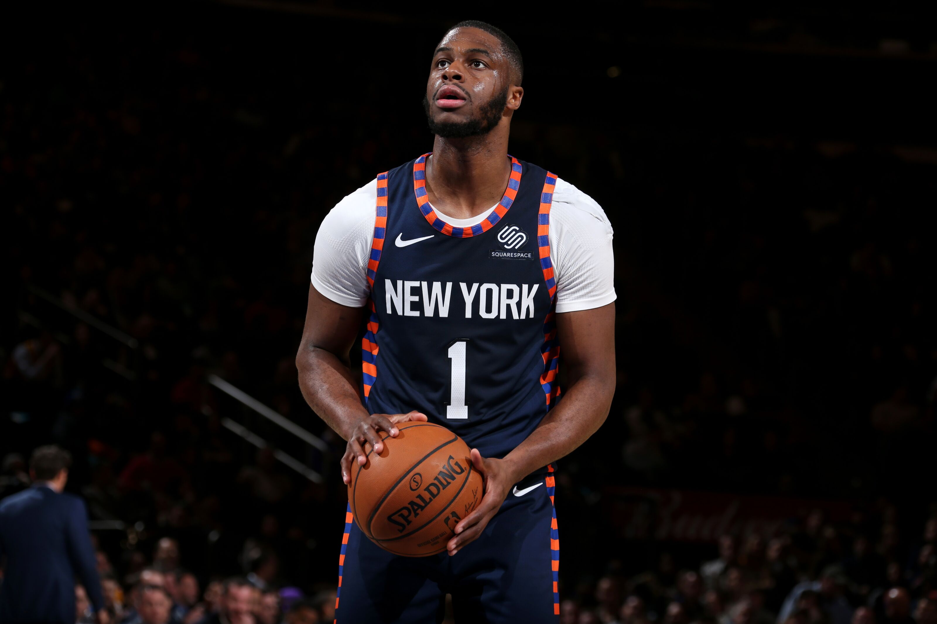 New York Knicks: Where the team's own 2019 free agents signed