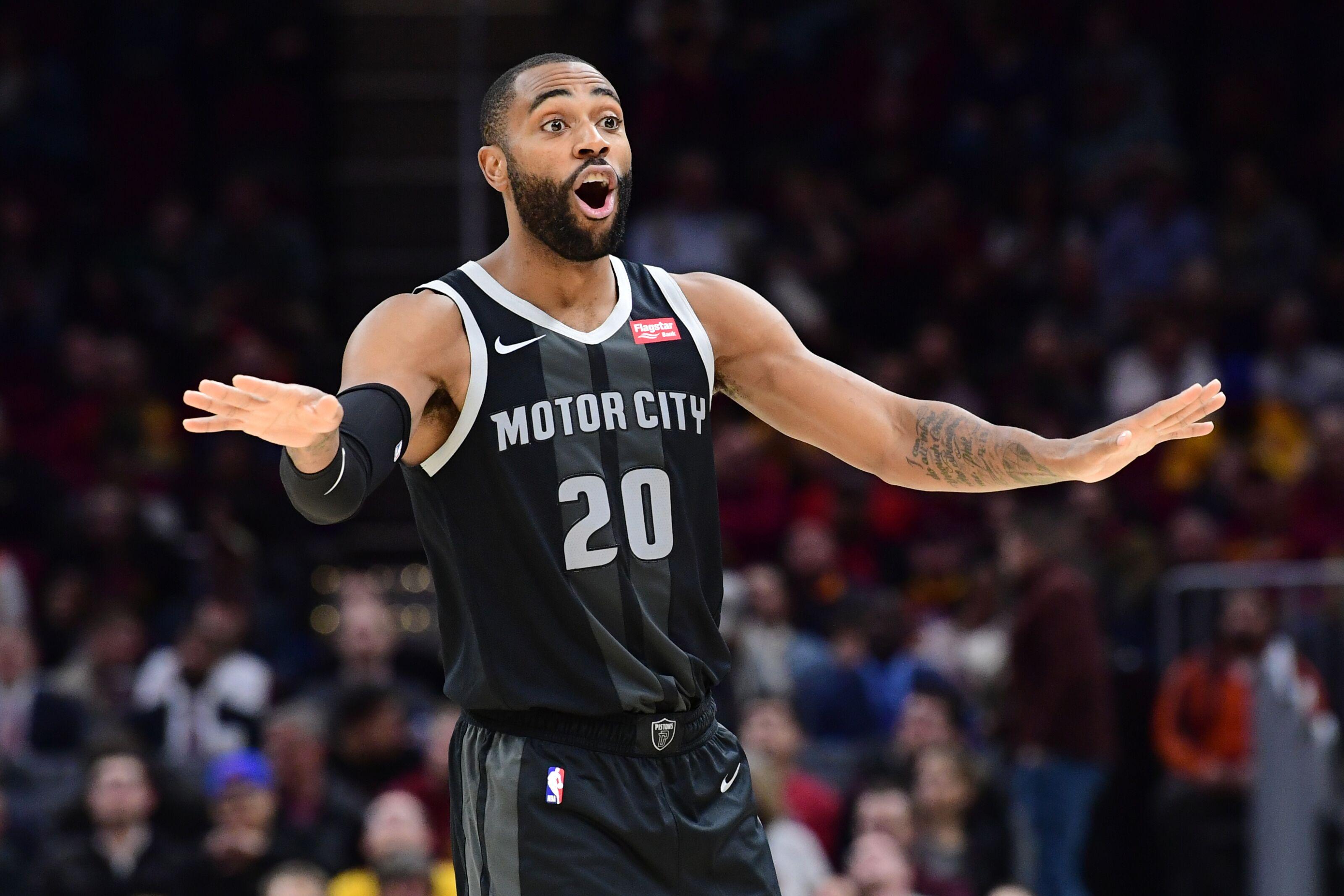 Knicks Free Agency Rumors Wayne Ellington The Latest To Sign