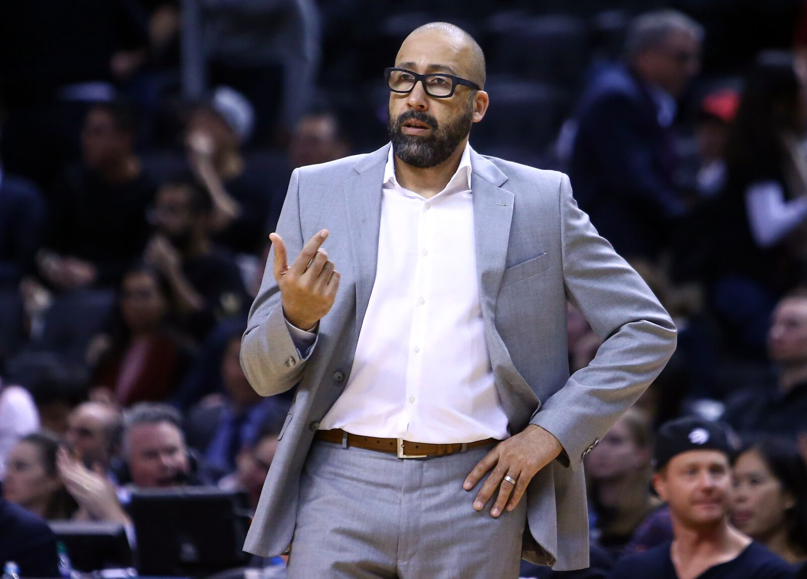 New York Knicks: What is the 2019-20 team's upside?