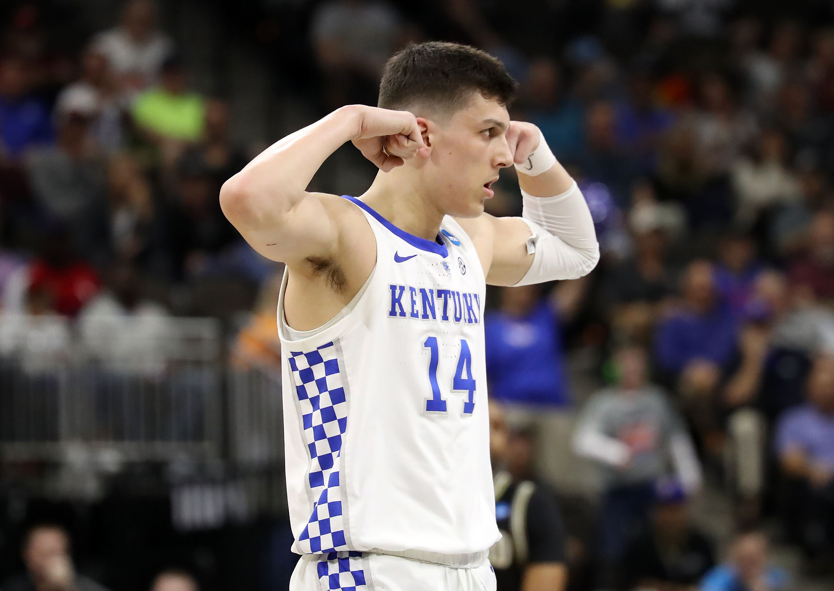 New York Knicks: 2019 NBA Draft targets worth trading into first round for