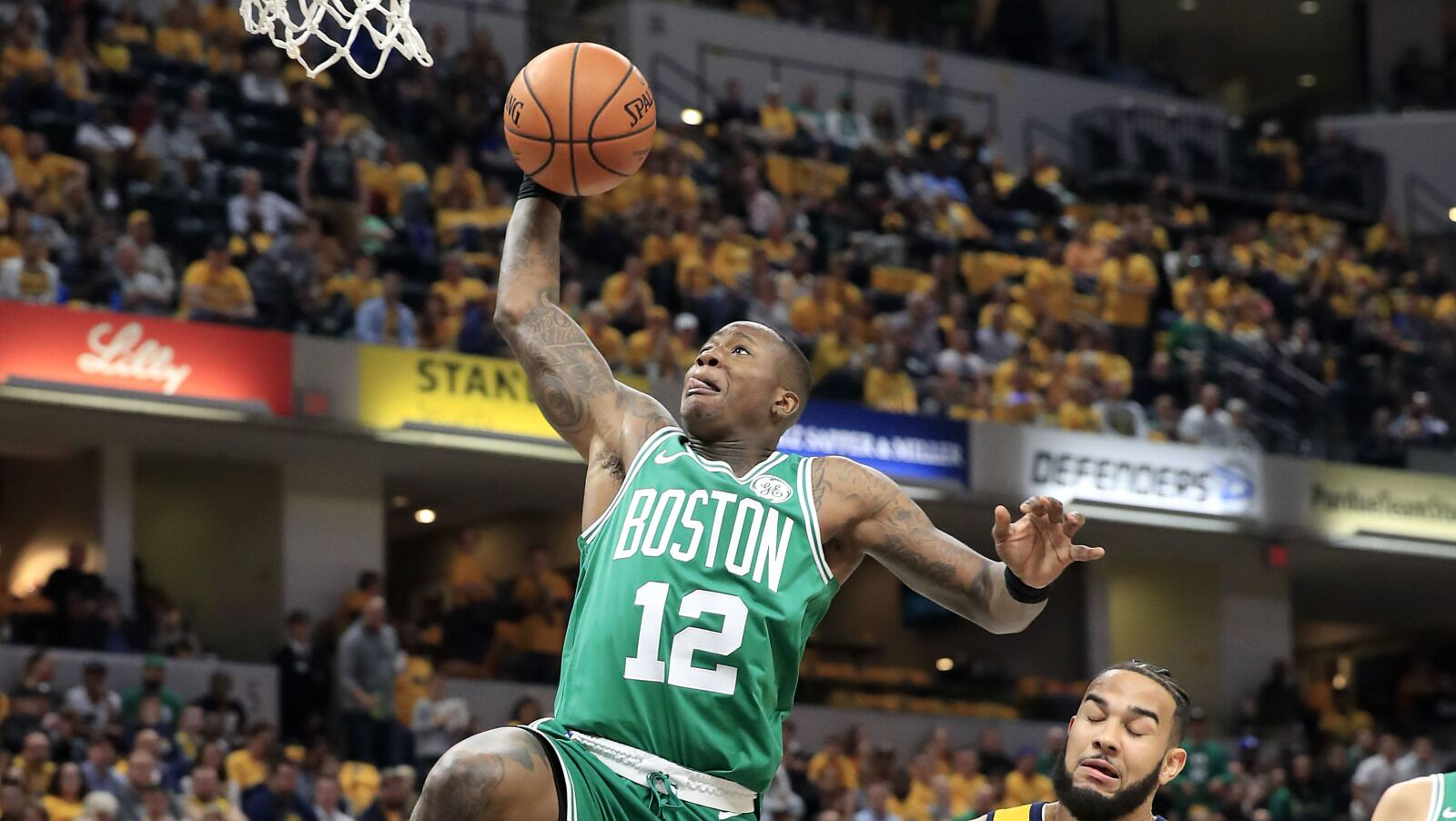 New York Knicks: Terry Rozier envisions prospect of joining in free agency