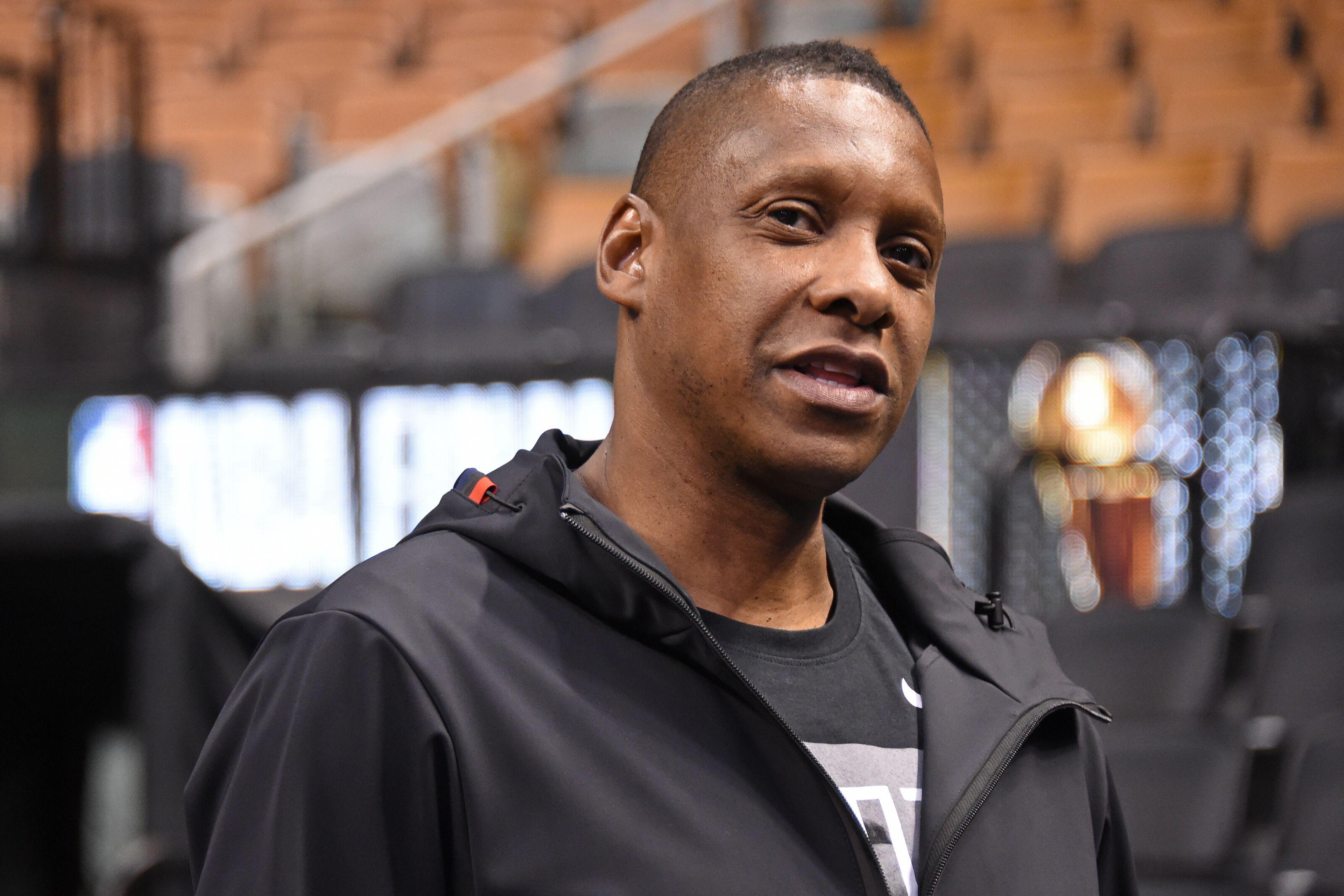 Knicks rumors: Masai Ujiri eyed as Steve Mills' potential replacement
