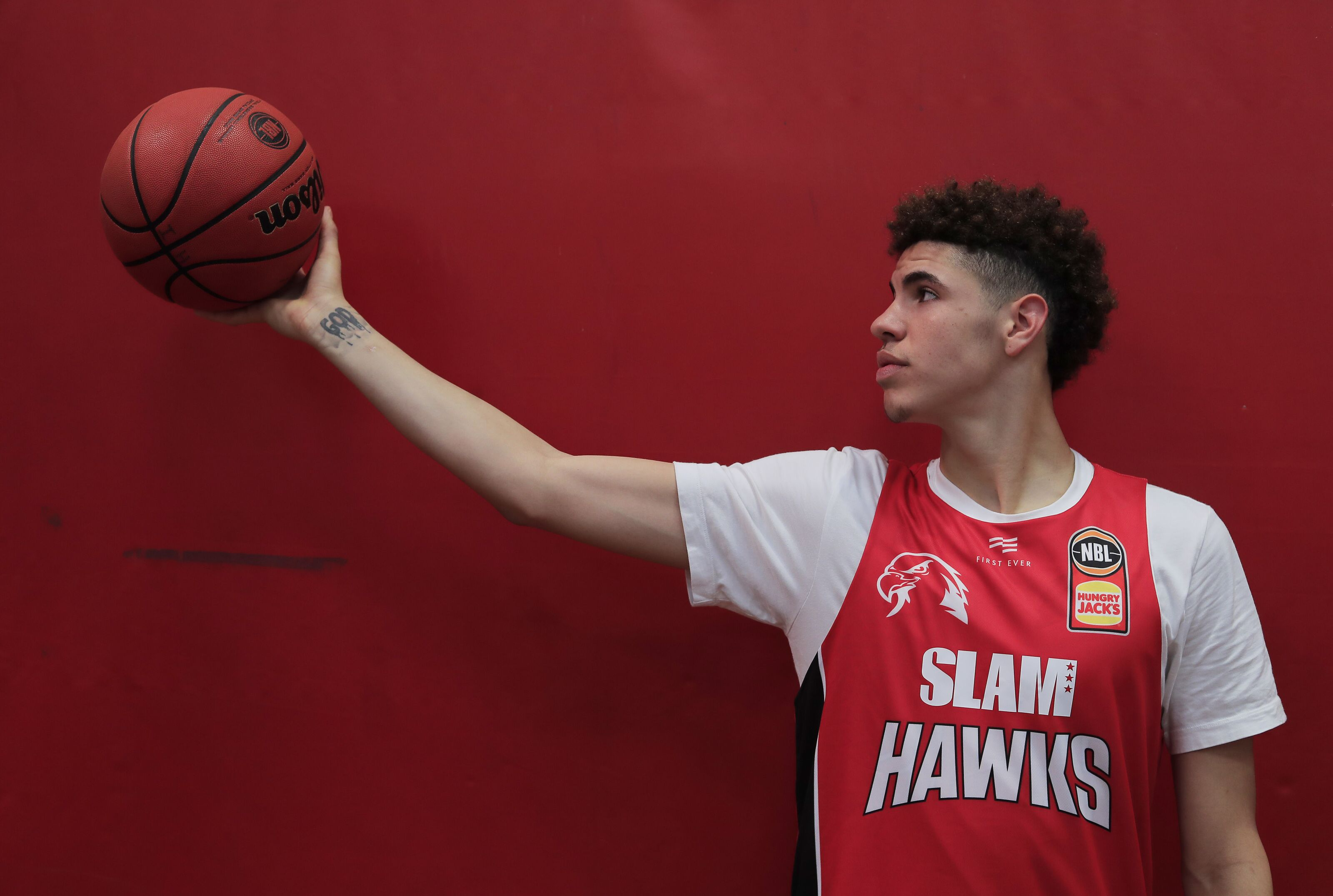 New York Knicks 2020 Nba Mock Draft Sends Lamelo Ball To Msg