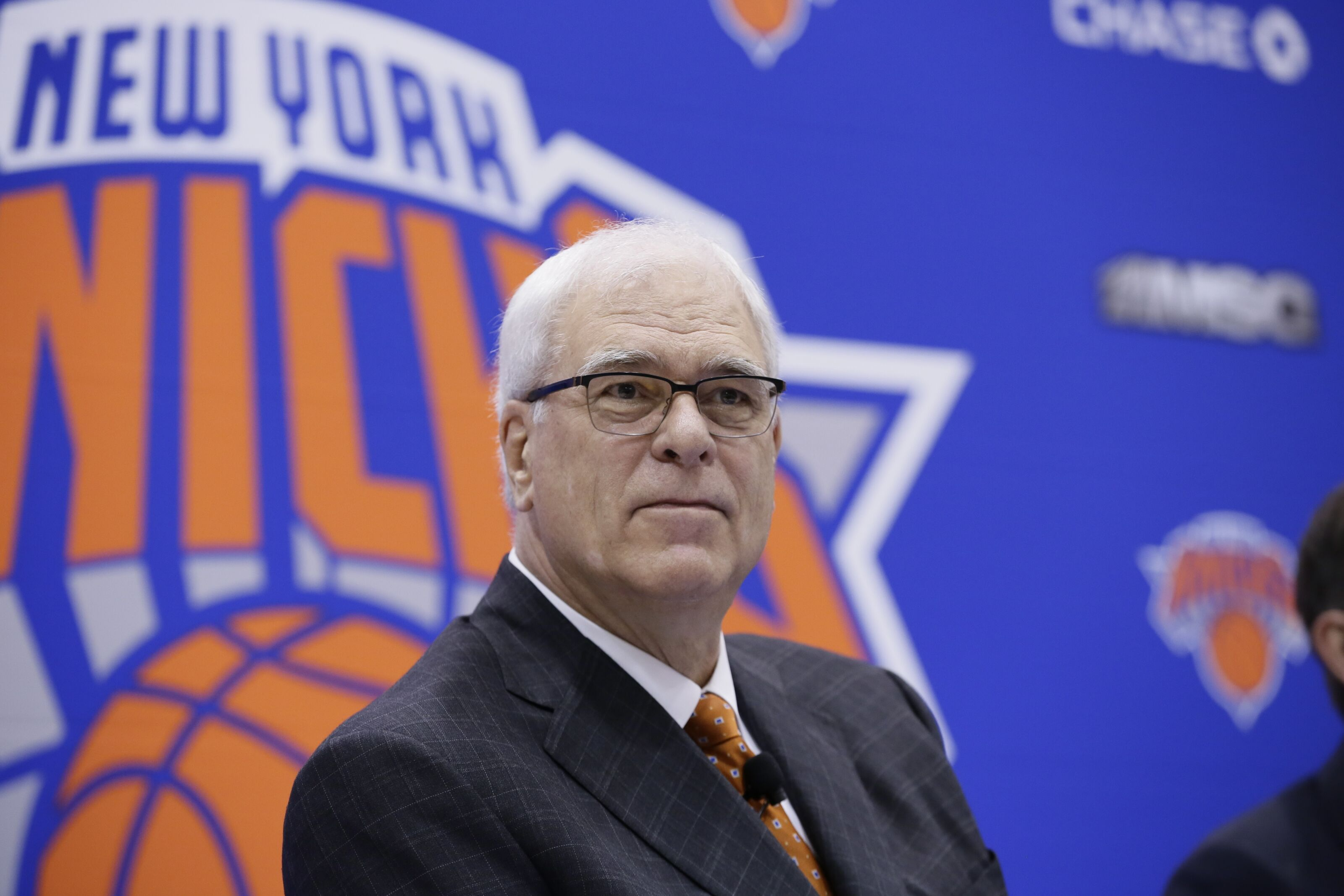 New York Knicks: The failure of Phil Jackson's triangle offense