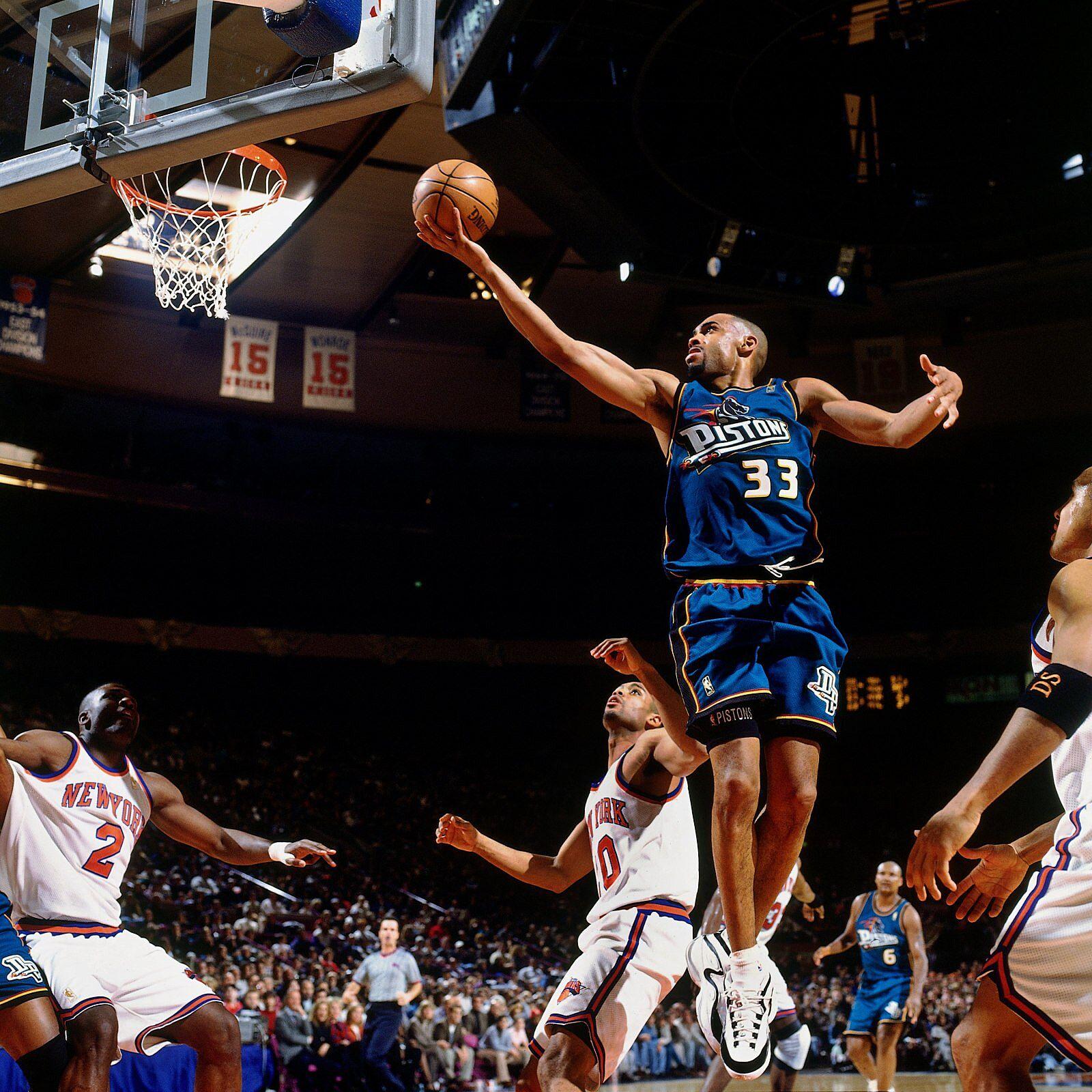 b7b99038f New York Knicks  10 best No. 3 picks in NBA Draft history