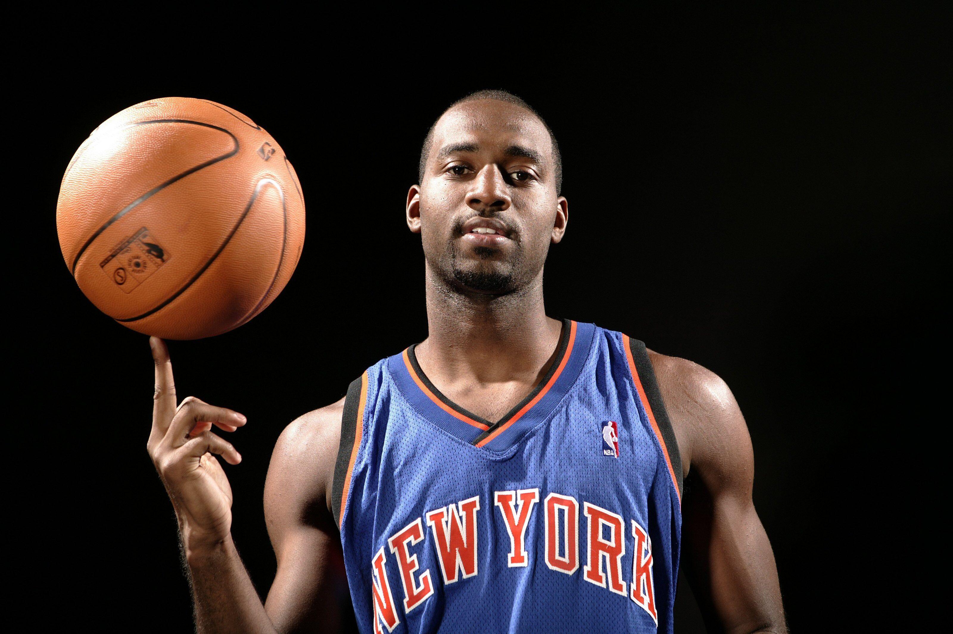 3d8477782 NBA Draft Picks and History in 2006. New York Knicks logo