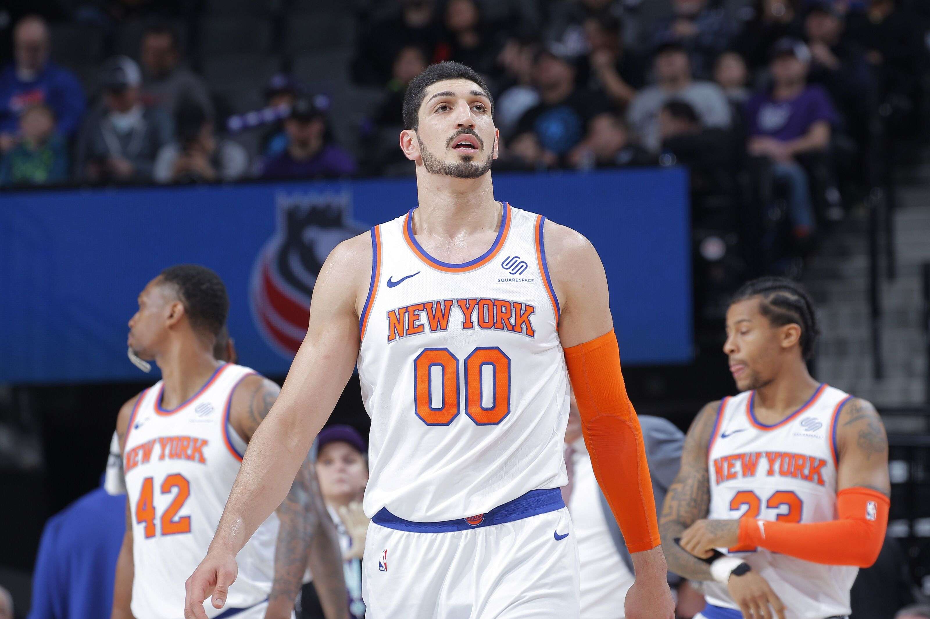 d3549ca54 New York Knicks