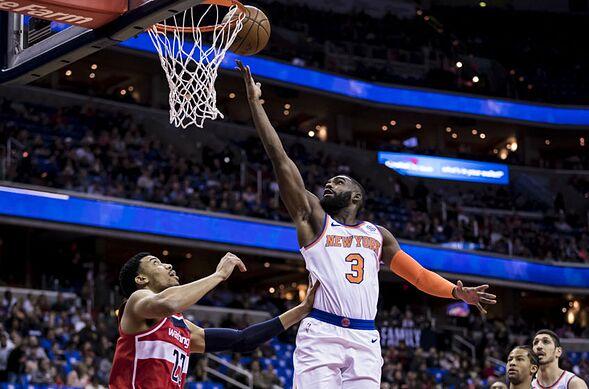 New York Knicks: NBA 2K19 ratings predictions and analysis