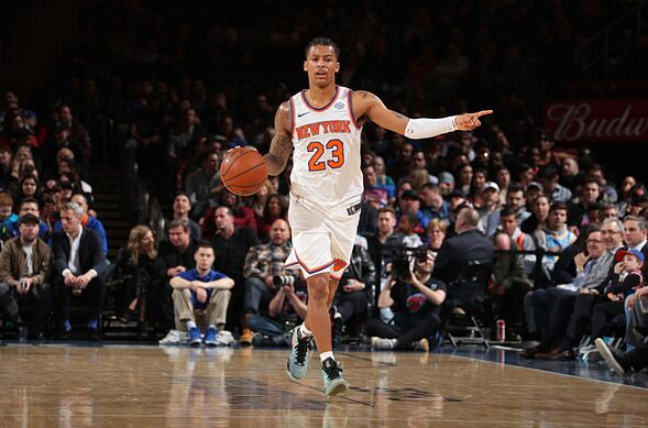 a712ecde430 New York Knicks: NBA 2K19 ratings predictions and analysis - Page 3