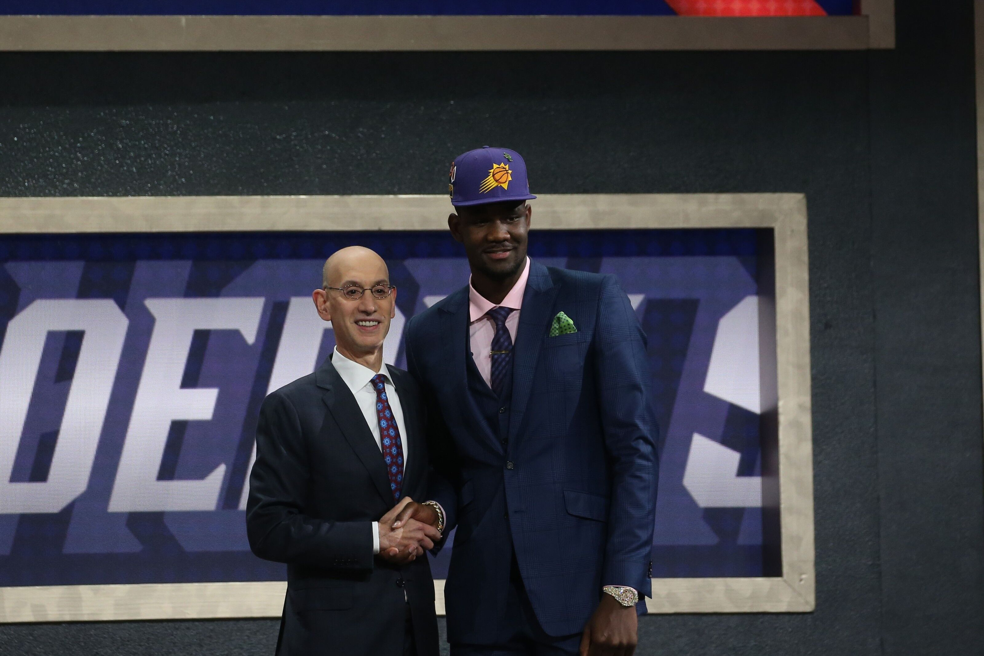 New York Knicks: NBA Draft Lottery history of teams with highest odds since 2000