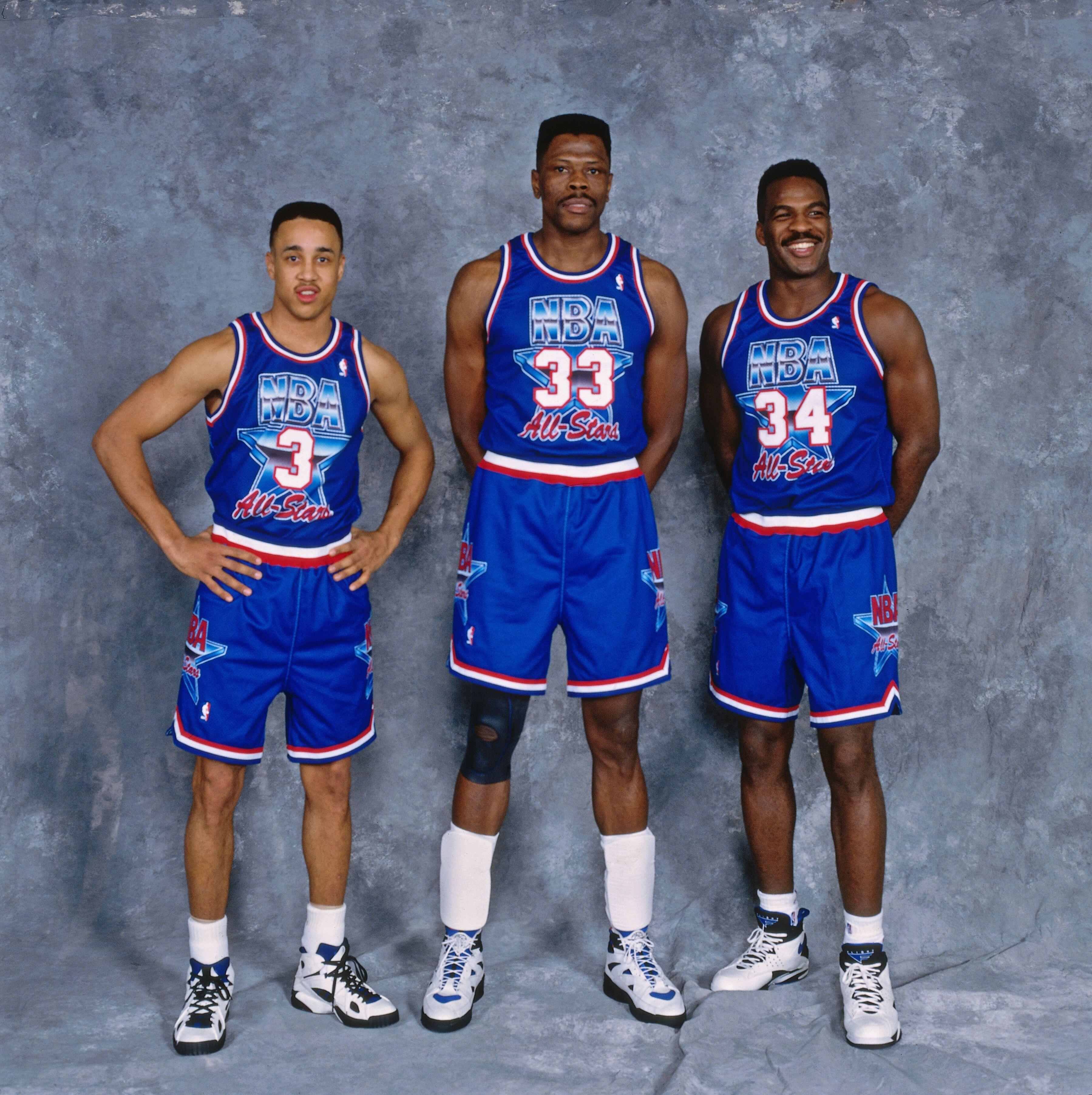 New York Knicks: NBA 2K18 reveals NYK's all-time roster
