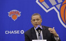 a94e30d70f7 New York Knicks are comfortable with all 2019 NBA Draft scenariosDaily  Knicks ...