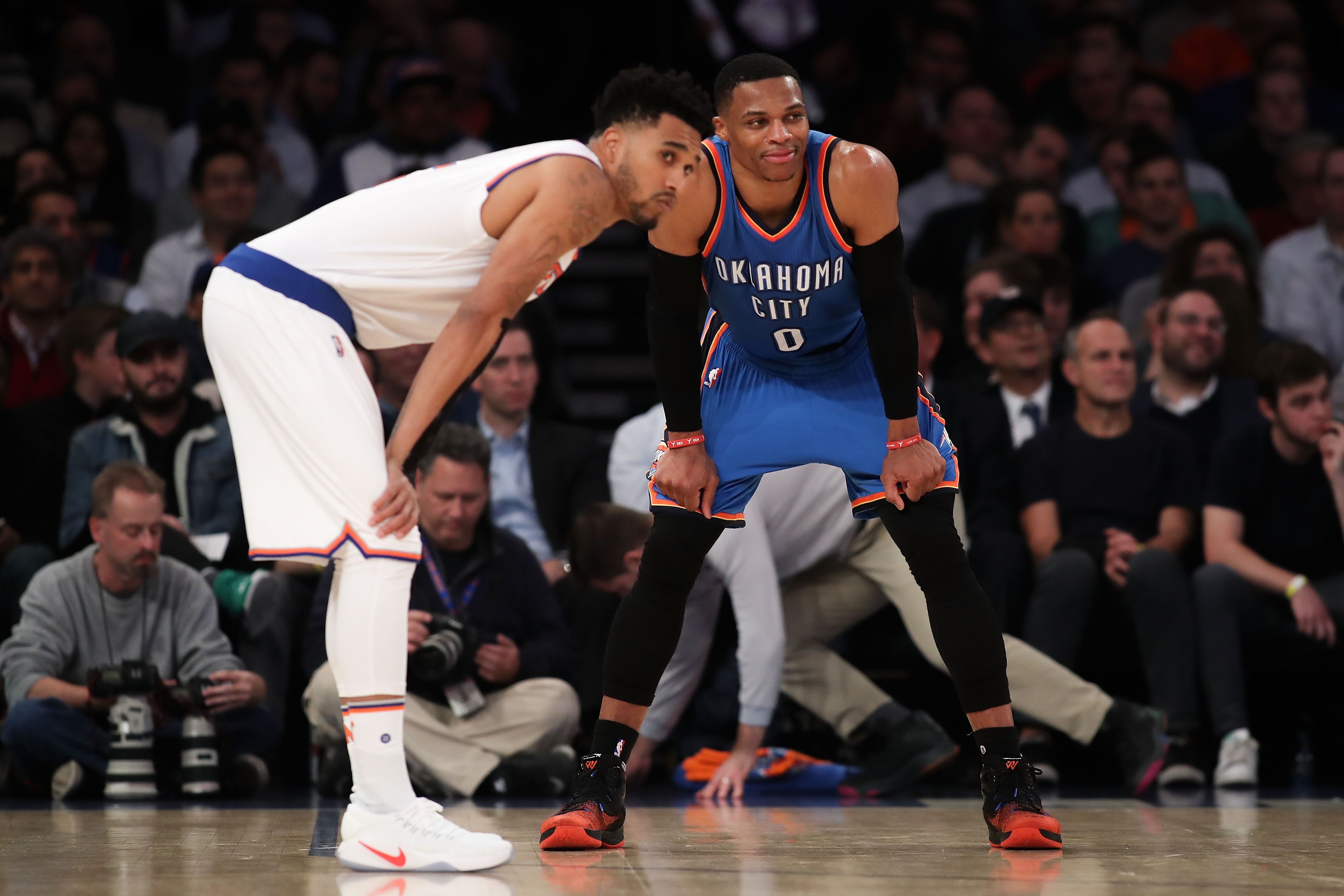 New York Knicks: New York Knicks: Trades That Would Facilitate The Rebuild