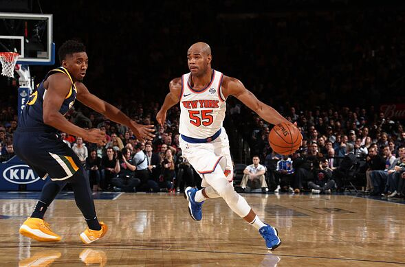 d76a68ccd New York Knicks  Keys to victory against Los Angeles Clippers on Nov ...