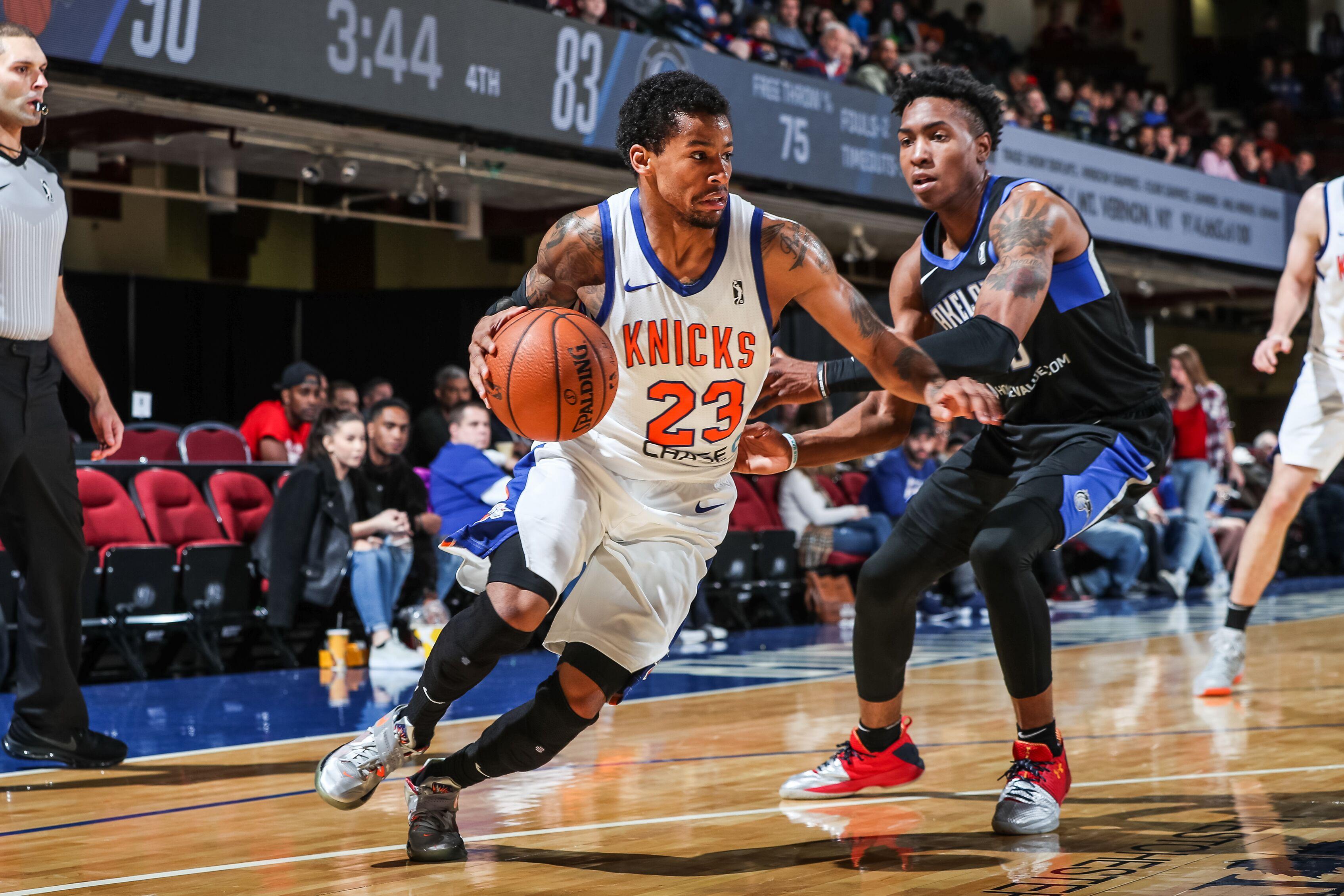 New York Knicks: New York Knicks: Five Reasons To Love Signing Trey Burke