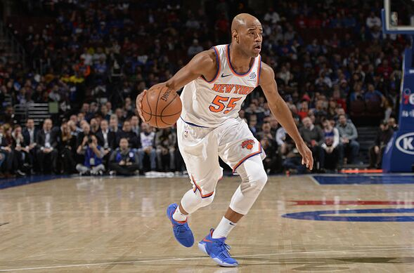 b915a7346db7f New York Knicks 2018 free agents  Where are they now