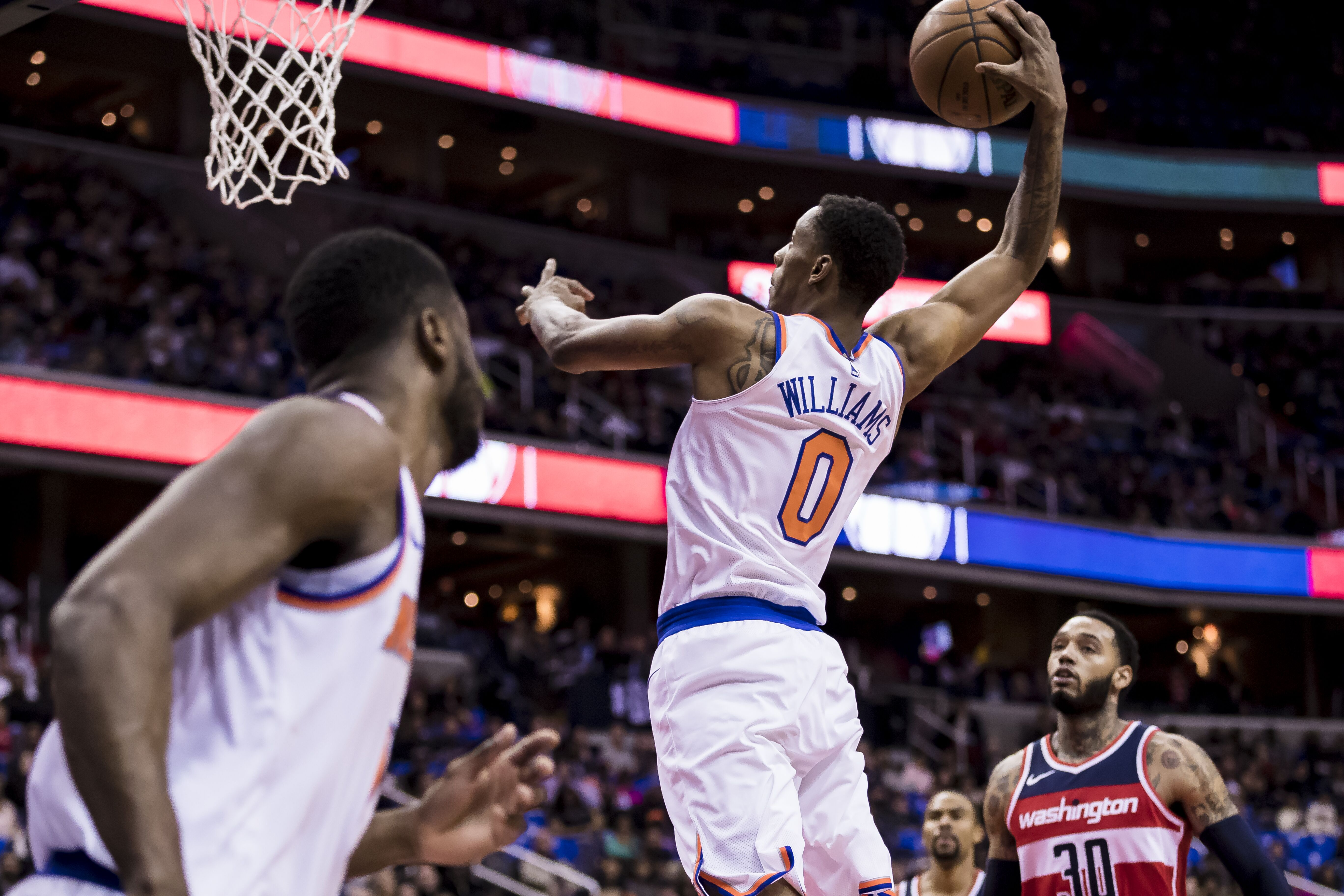 New York Knicks: New York Knicks: Five Burning Questions After Waiving Troy