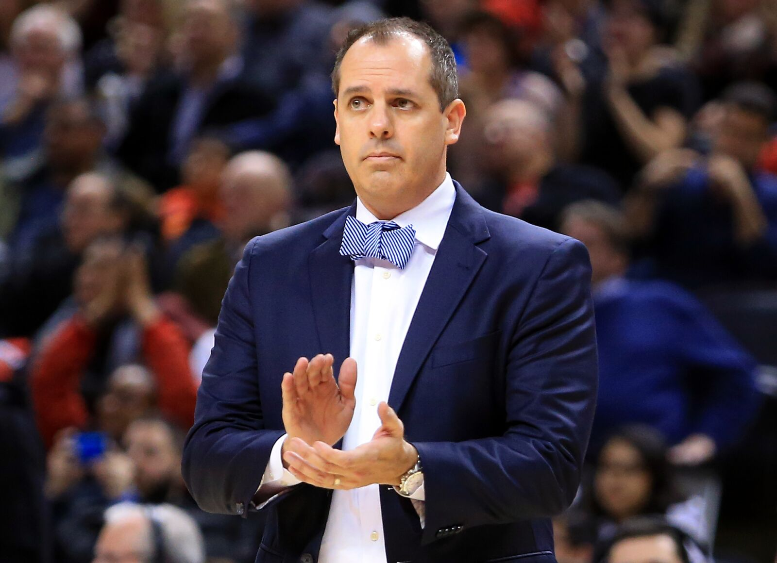 New York Knicks: Pros and cons of hiring Frank Vogel as head coach