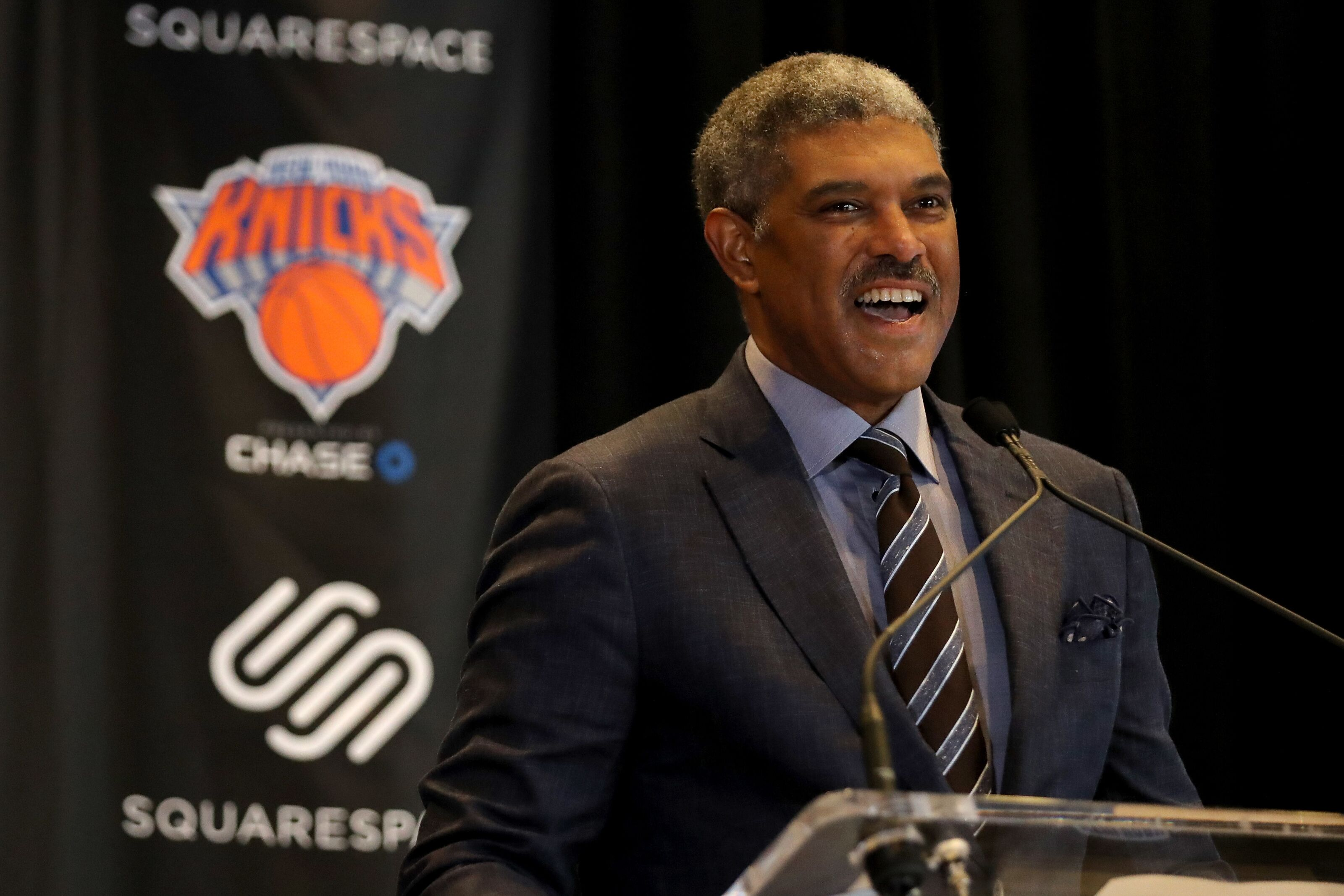 New York Knicks: Every executive to lead the front office