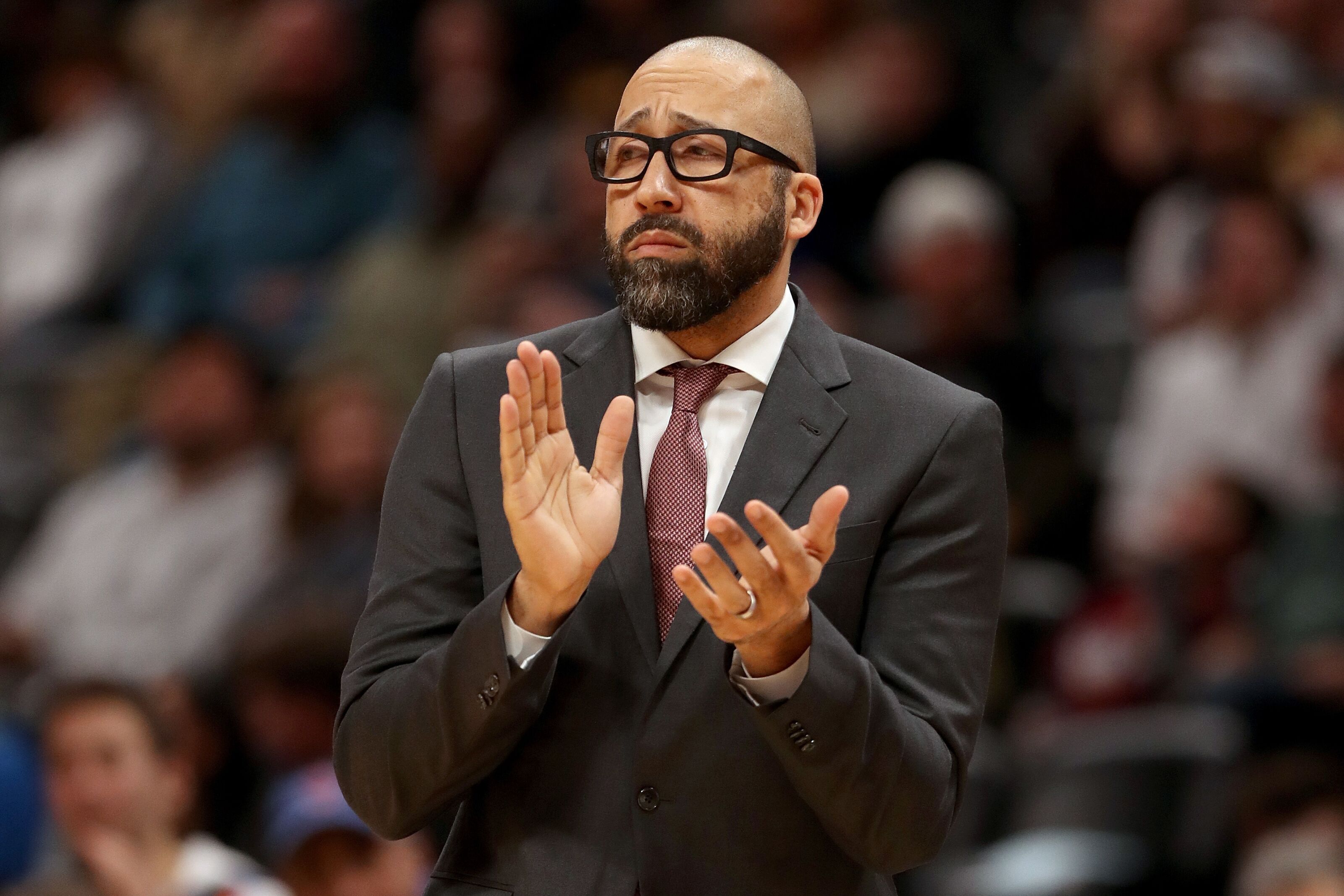 New York Knicks: New-look roster for David Fizdale intrigues Jalen Rose