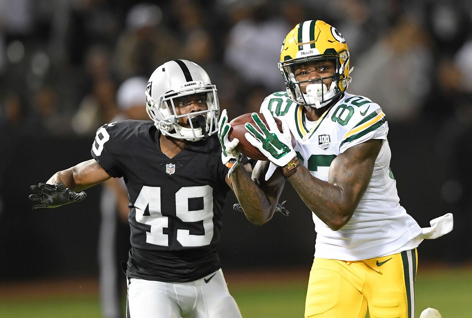 Green Bay Packers: 3 most underwhelming preseason performances
