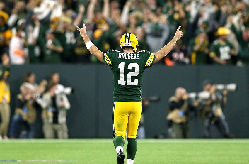 6f7da14714f Green Bay Packers 2019 schedule observations