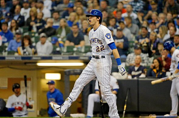 separation shoes a9642 5753e Milwaukee Brewers vs Colorado Rockies: 5 bold predictions ...