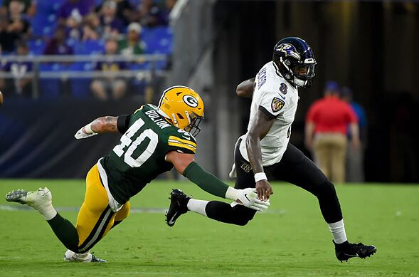 6fa95fc7 Green Bay Packers vs Oakland Raiders: 3 burning questions