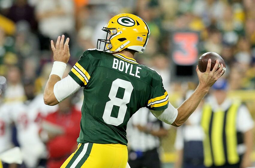 d47dd29a Green Bay Packers v. Raiders: The good, the bad, and the ugly