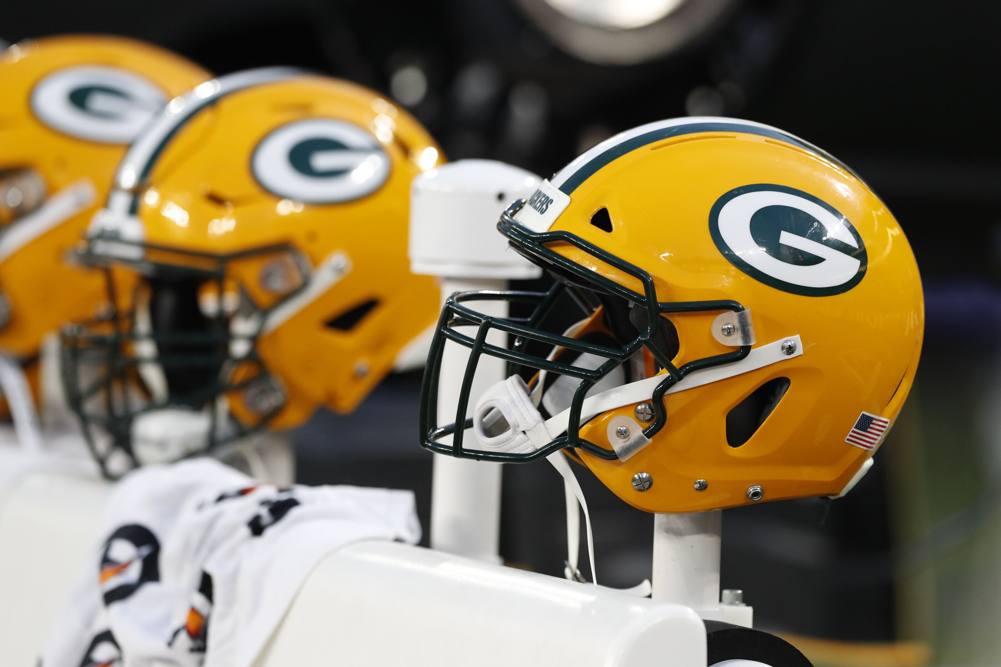 Green Bay Packers: We may see Elgton Jenkins sooner than later