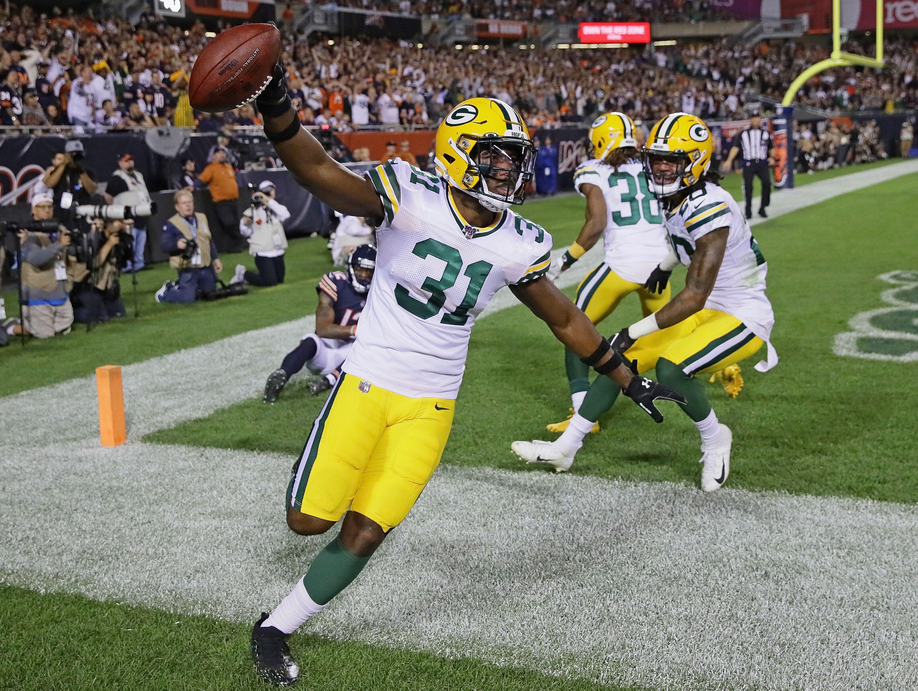 Green Bay Packers Vs Minnesota Vikings Keys To Victory In