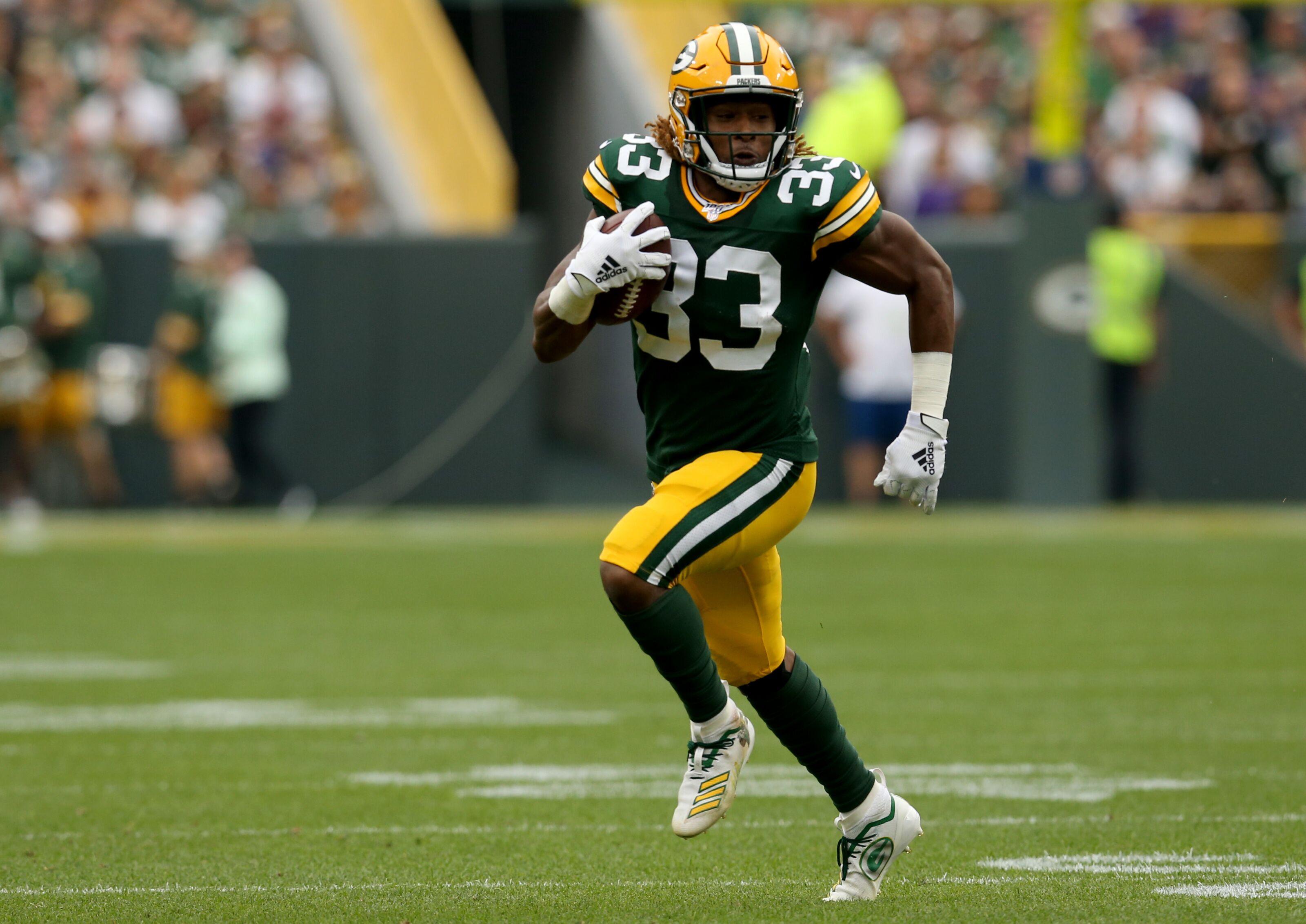 Green Bay Packers: 5 players who won the game vs Minnesota Vikings