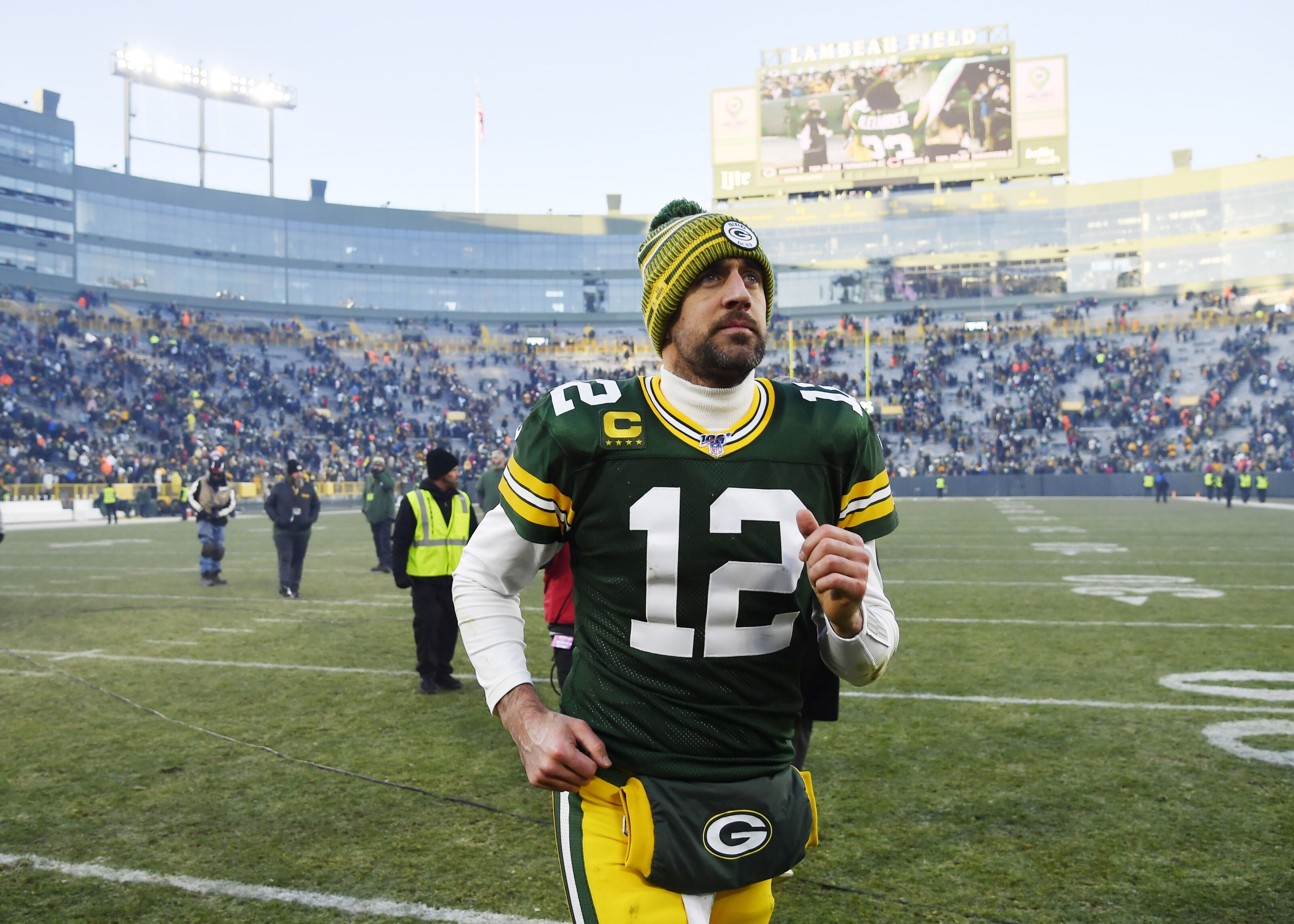 Green Bay Packers v. Chicago: The Good, the Bad & the Ugly